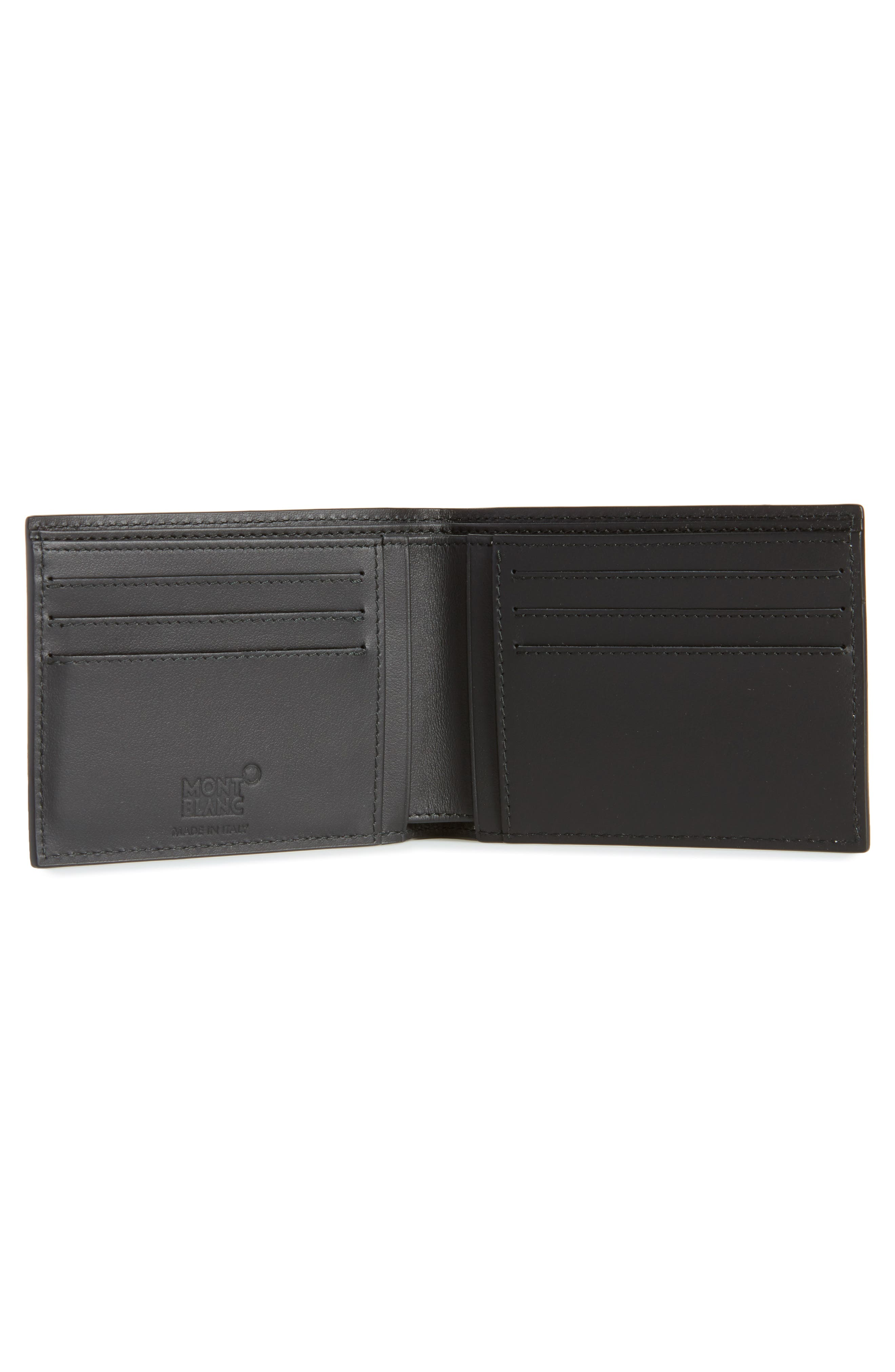 Extreme Leather Wallet,                             Alternate thumbnail 2, color,                             001