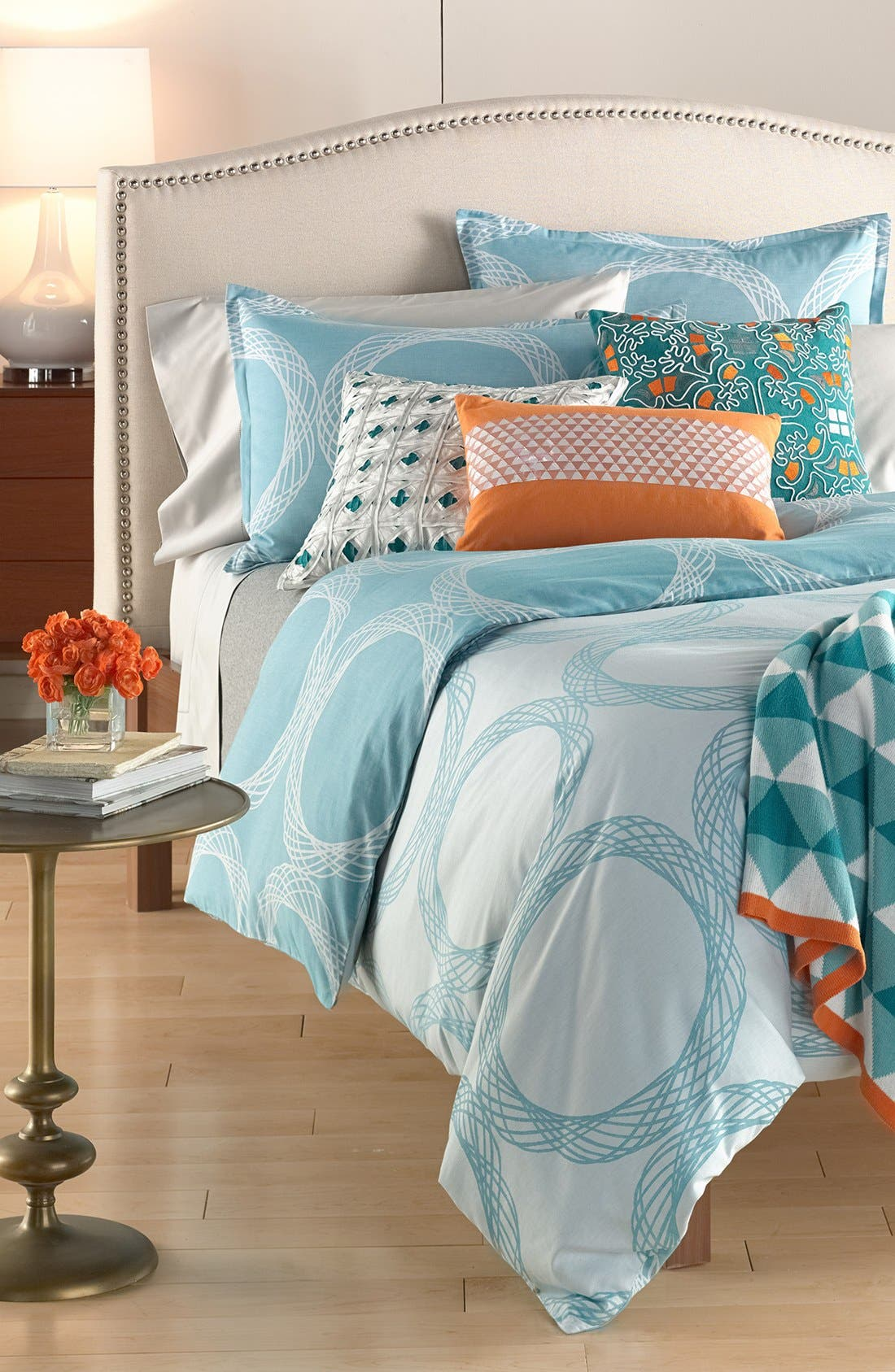 Nordstrom at Home & Levtex Bedding Collection, Main, color, 440