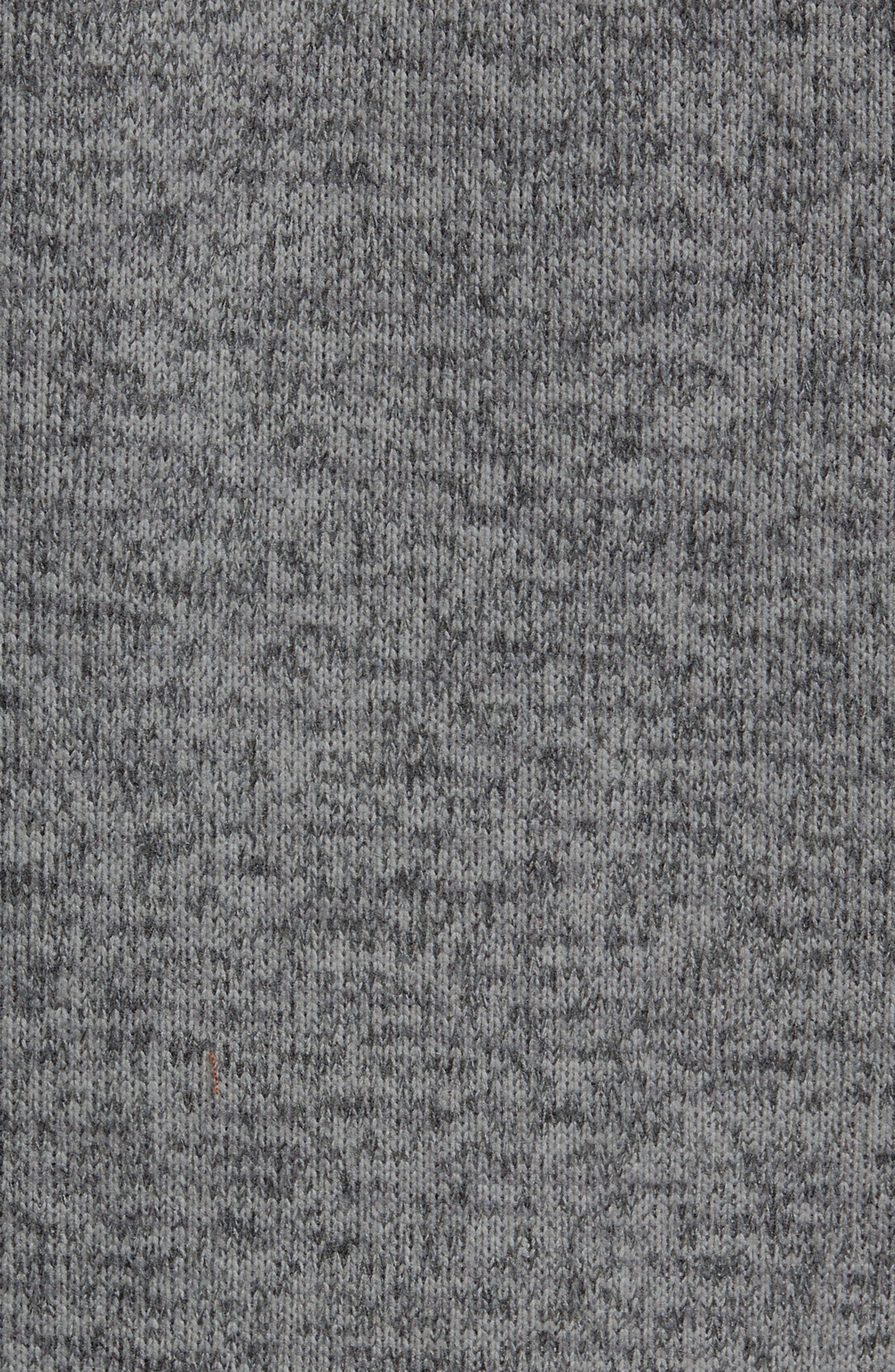 Gordon Lyons Alpine Sweater Fleece Hoodie,                             Alternate thumbnail 6, color,                             ASPHALT GREY/ MONUMENT GREY