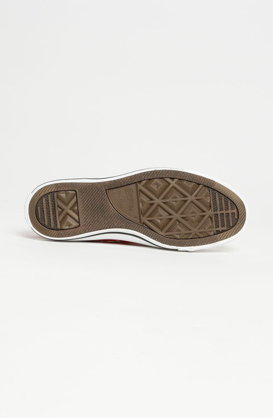 Chuck Taylor<sup>®</sup> Shoreline Sneaker,                             Alternate thumbnail 3, color,