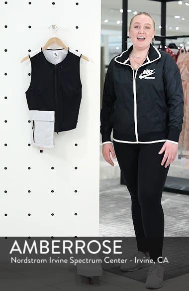 NRG Women's Utility Vest, sales video thumbnail