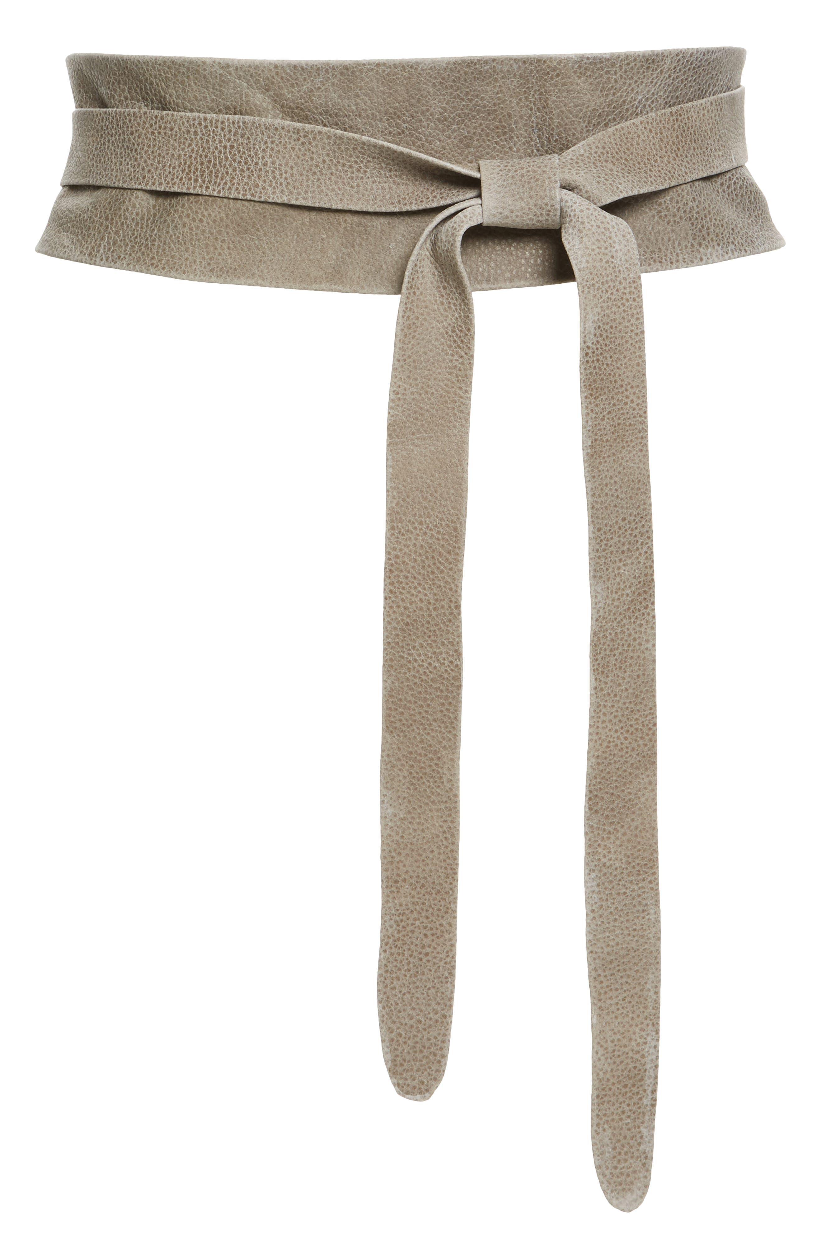 ADA Classic Wrap Belt, Main, color, 030