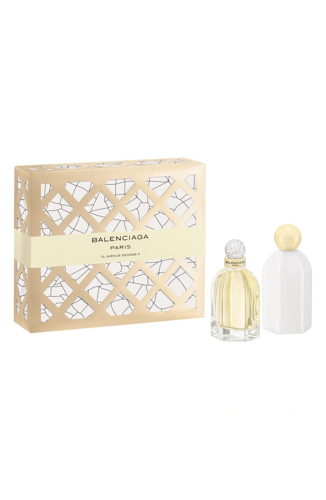 Eau de Parfum Set,                             Main thumbnail 1, color,                             000