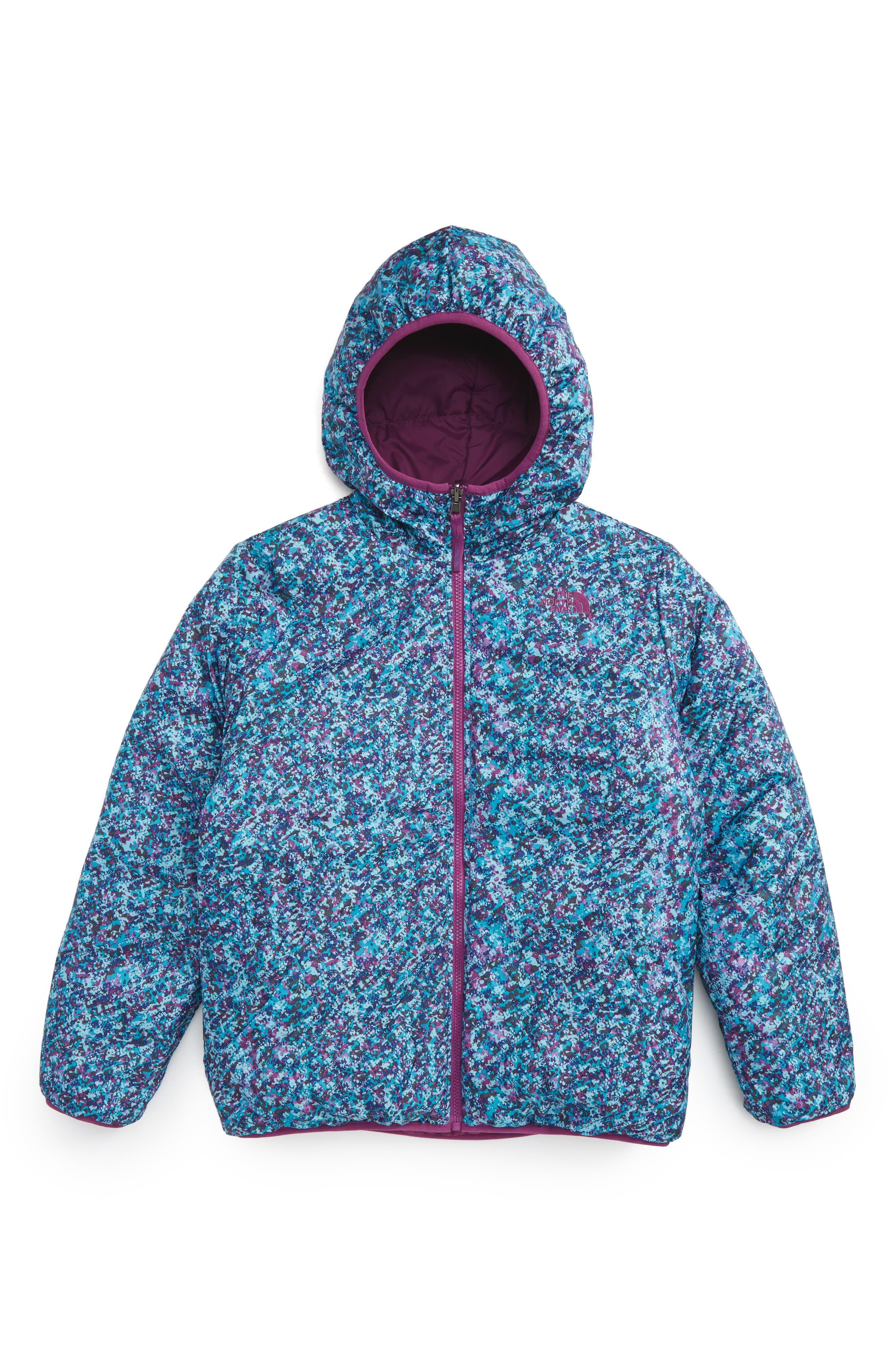 Perrito Reversible Hooded Jacket,                             Alternate thumbnail 10, color,