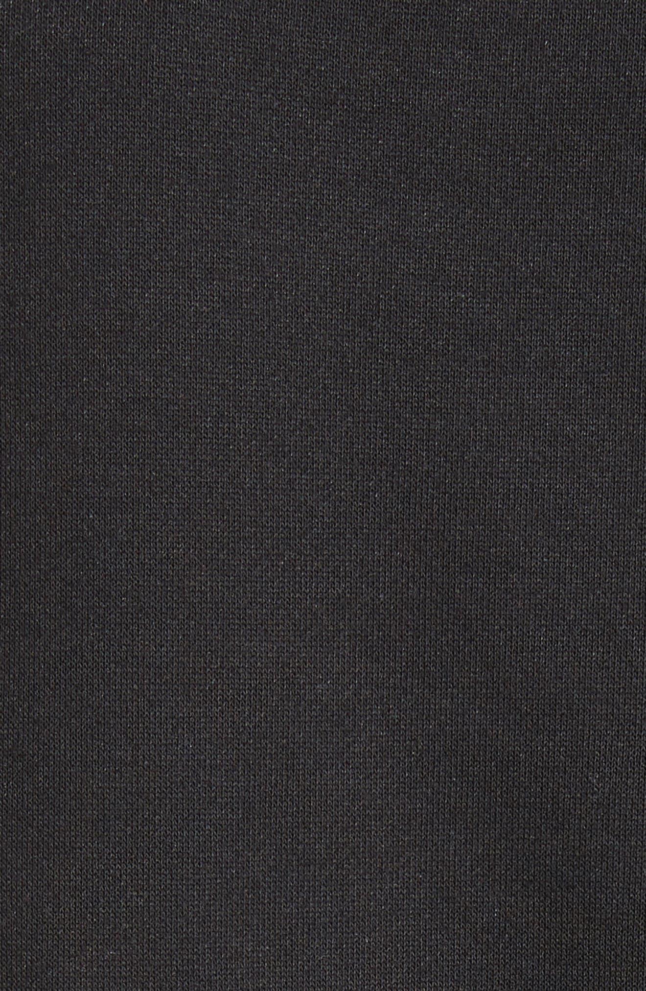 Barnacles Flower Sweatshirt,                             Alternate thumbnail 5, color,