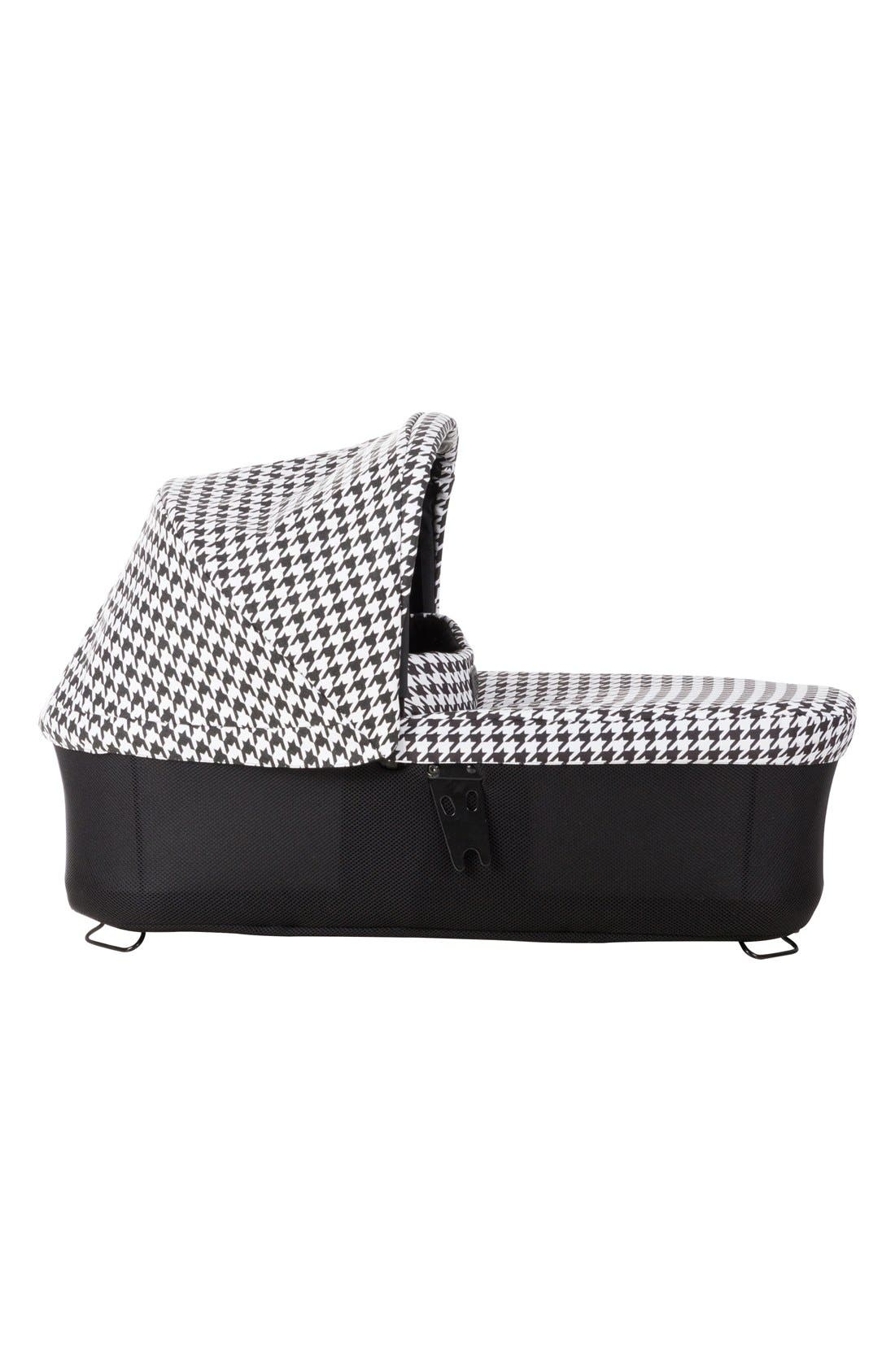 Urban Jungle - The Luxury Collection Carrycot Plus,                             Alternate thumbnail 4, color,                             PEPITA