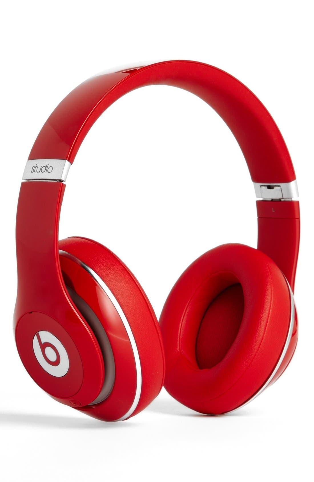 'Studio<sup>™</sup>' High Definition Headphones,                             Main thumbnail 8, color,