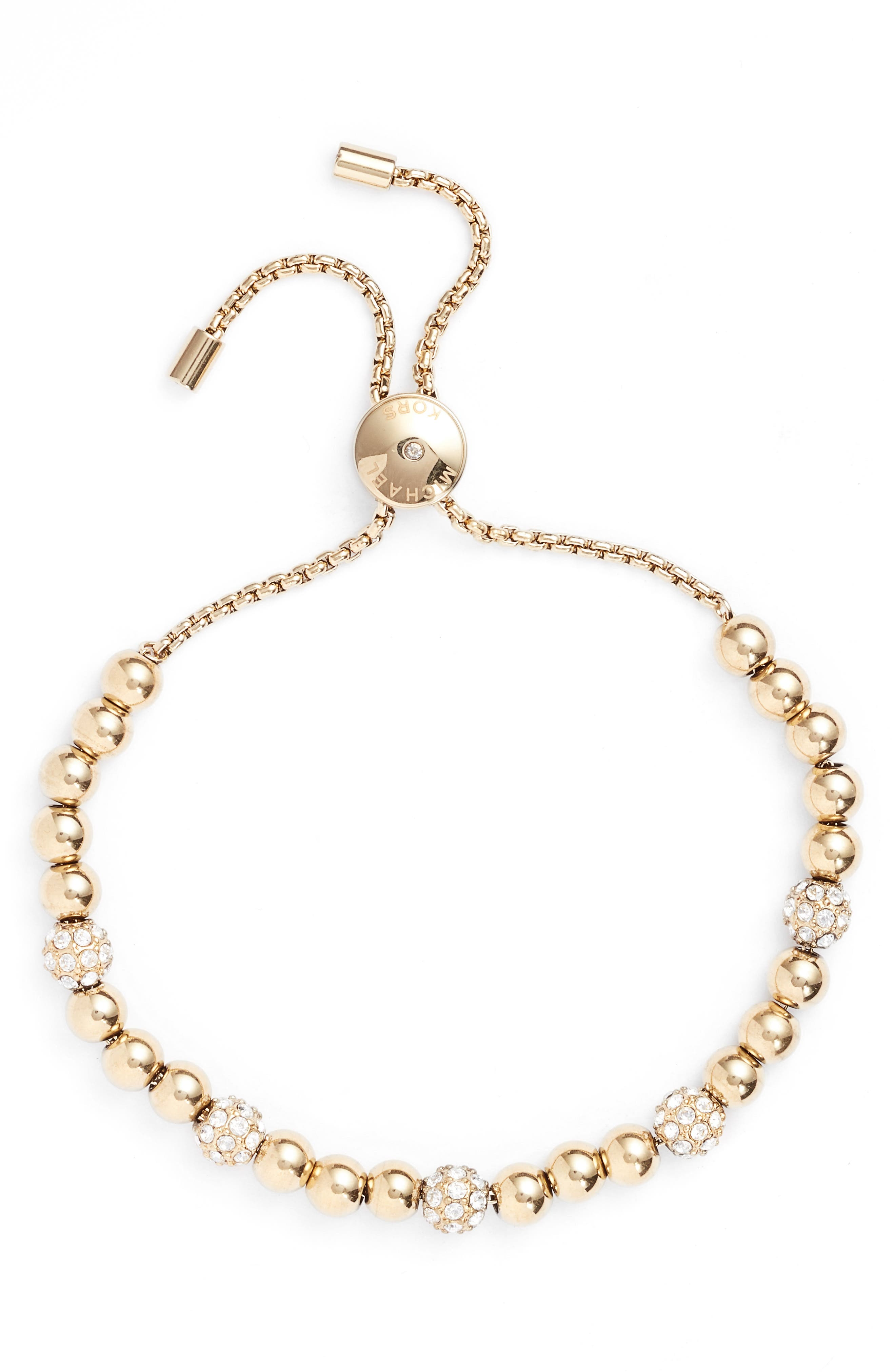 Beaded Bracelet,                         Main,                         color, 710
