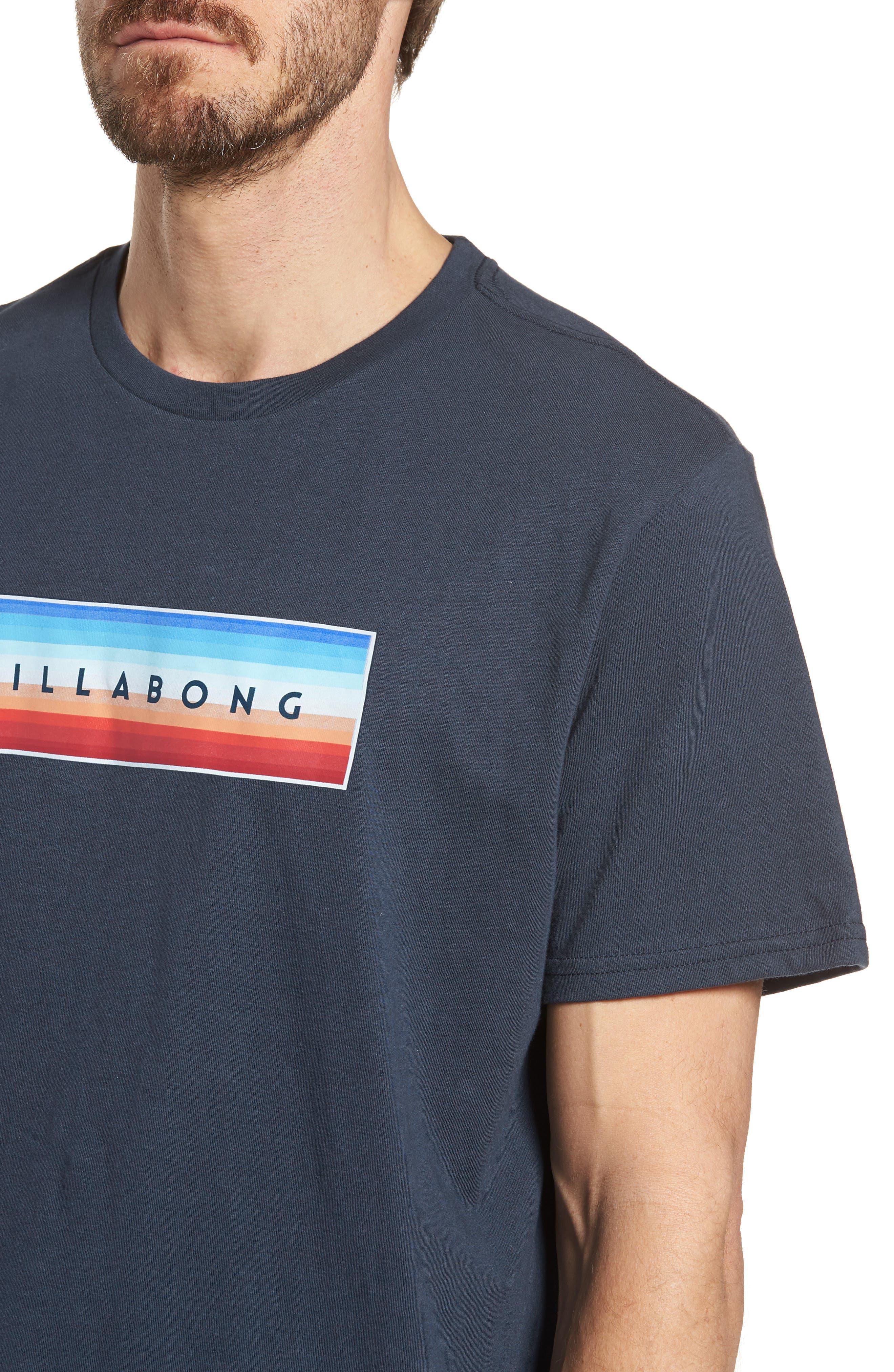 United Graphic T-Shirt,                             Alternate thumbnail 8, color,