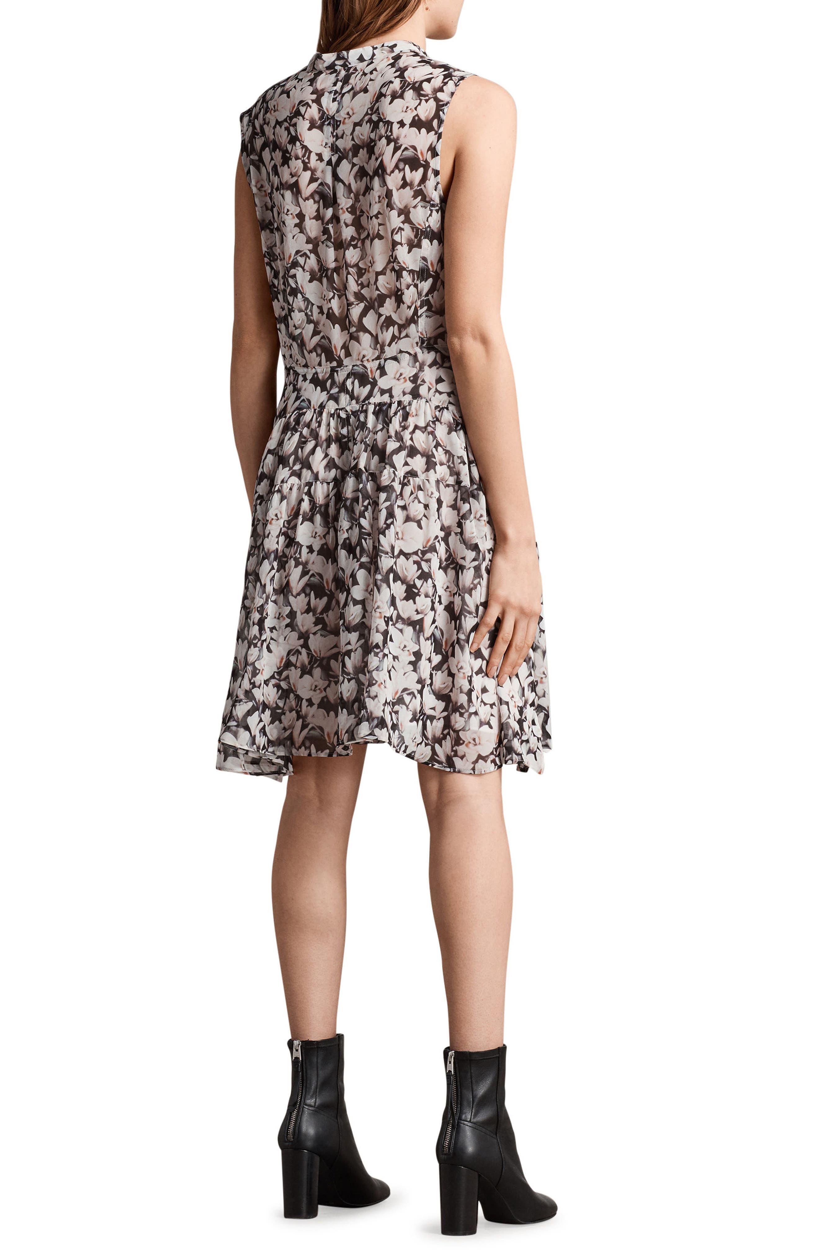 Victoria Magnolita Dress,                             Alternate thumbnail 2, color,                             688