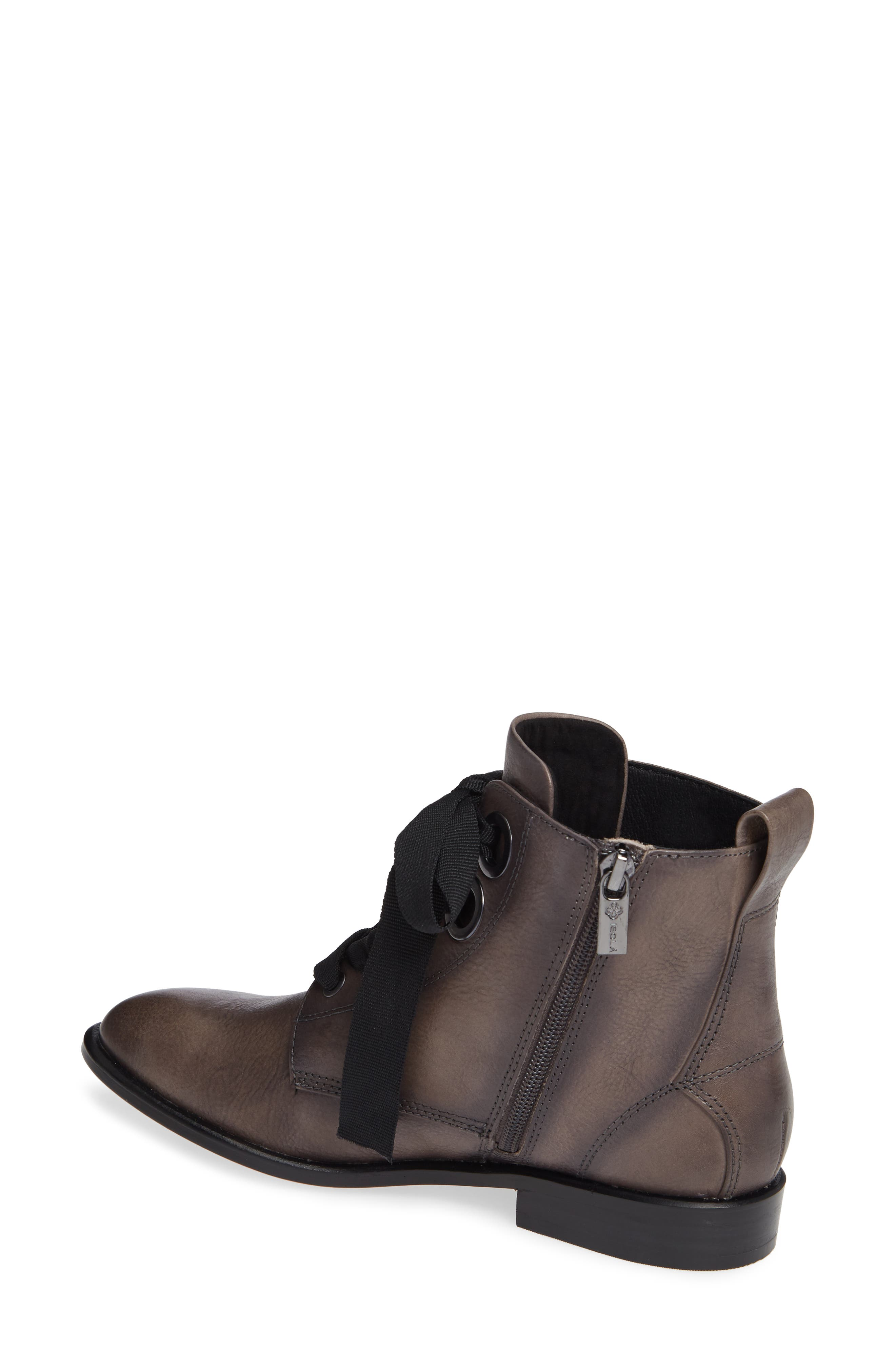 Tocina Bootie,                             Alternate thumbnail 2, color,                             PAVEMENT LEATHER