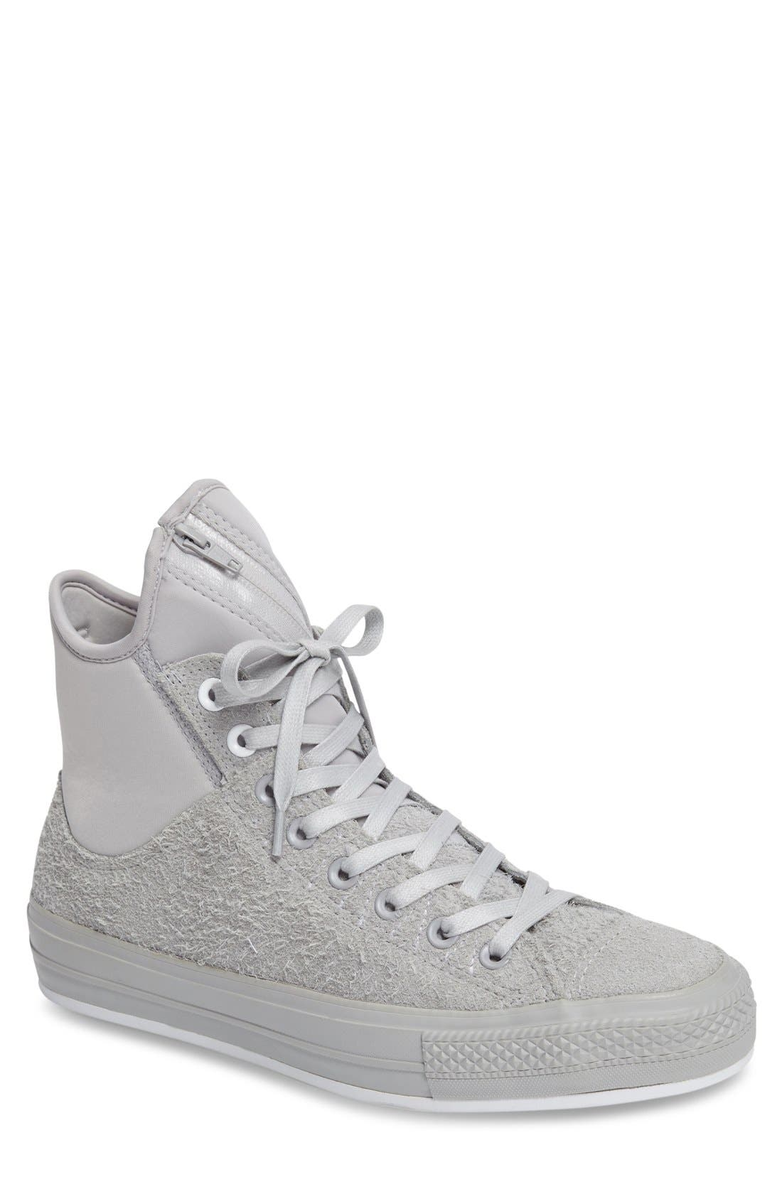 Chuck Taylor<sup>®</sup> All Star<sup>®</sup> MA-1 SE High Top Sneaker,                             Main thumbnail 1, color,                             095