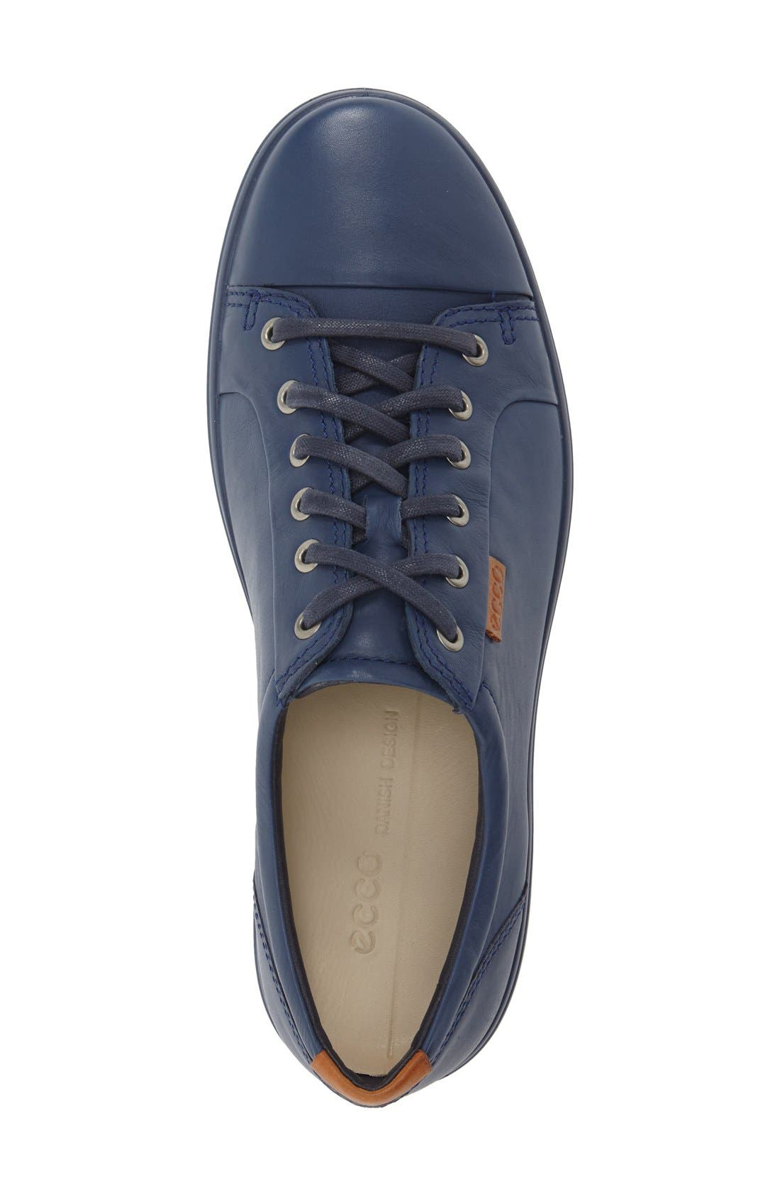 Soft VII Lace-Up Sneaker,                             Alternate thumbnail 56, color,