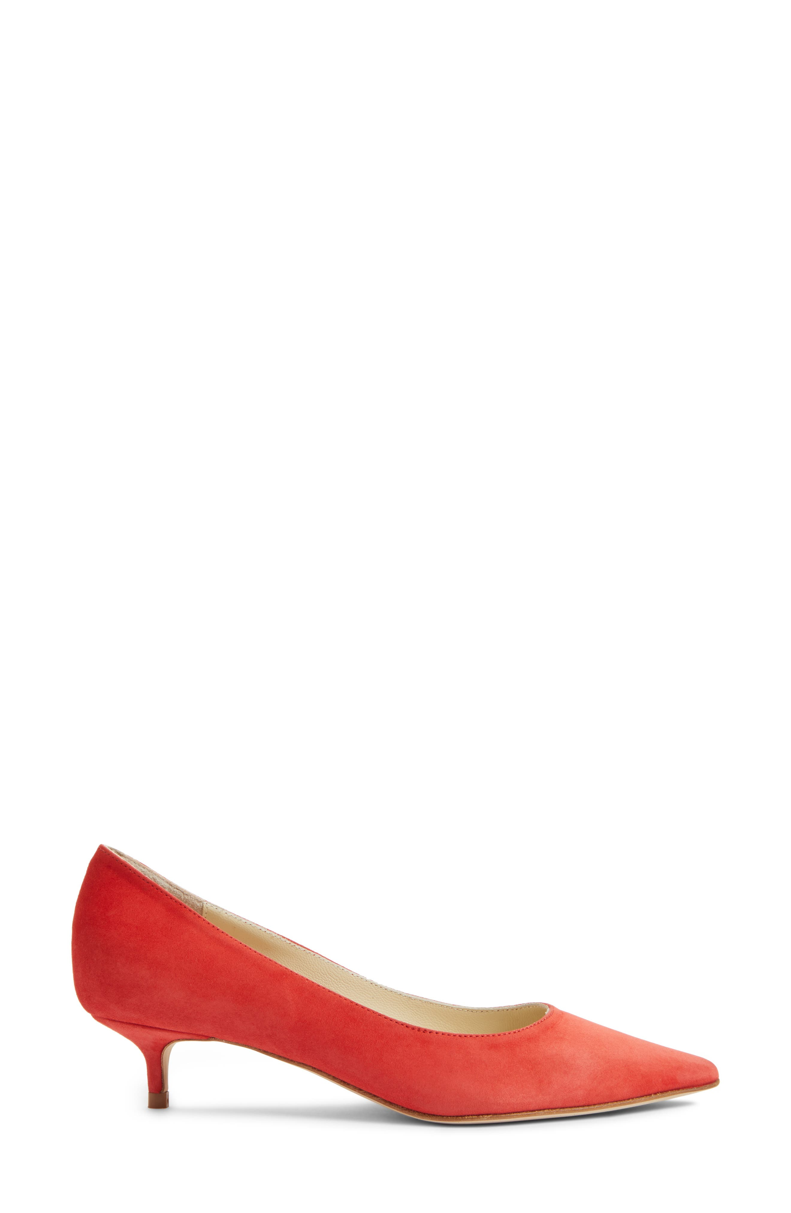 Butter Born Pointy Toe Pump,                             Alternate thumbnail 21, color,