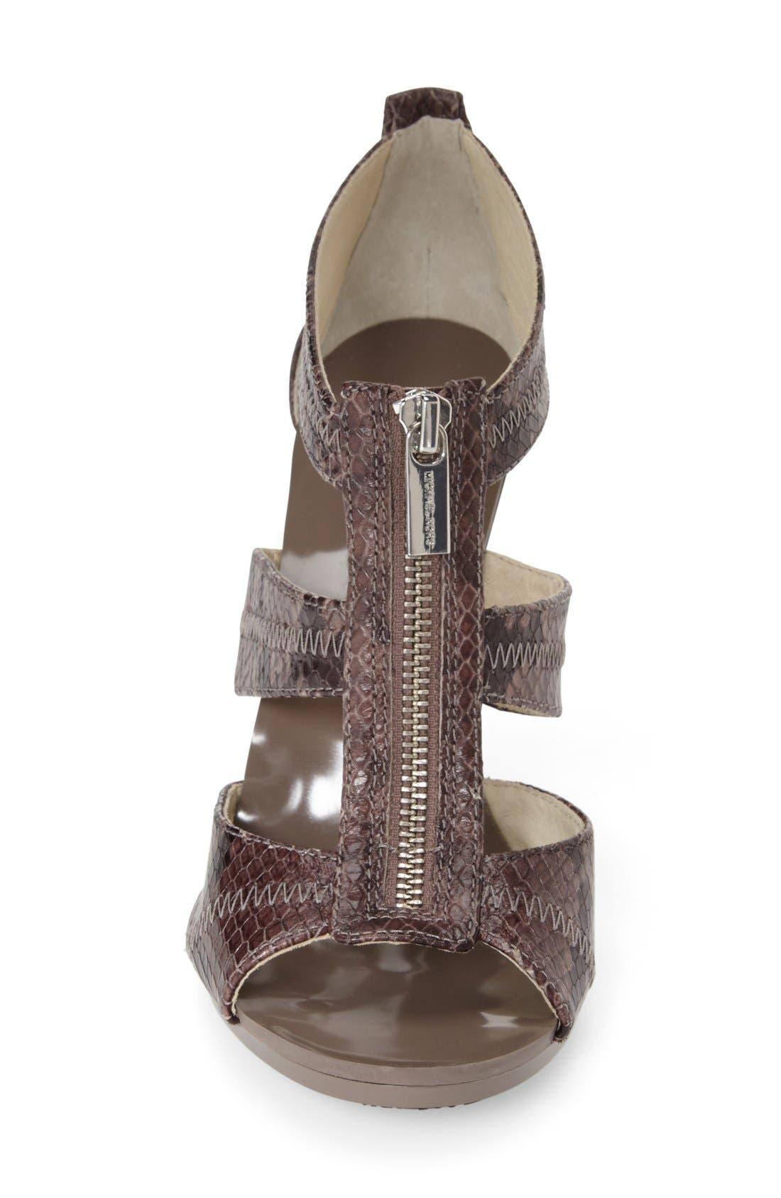 'Berkley' T-Strap Sandal,                             Alternate thumbnail 35, color,