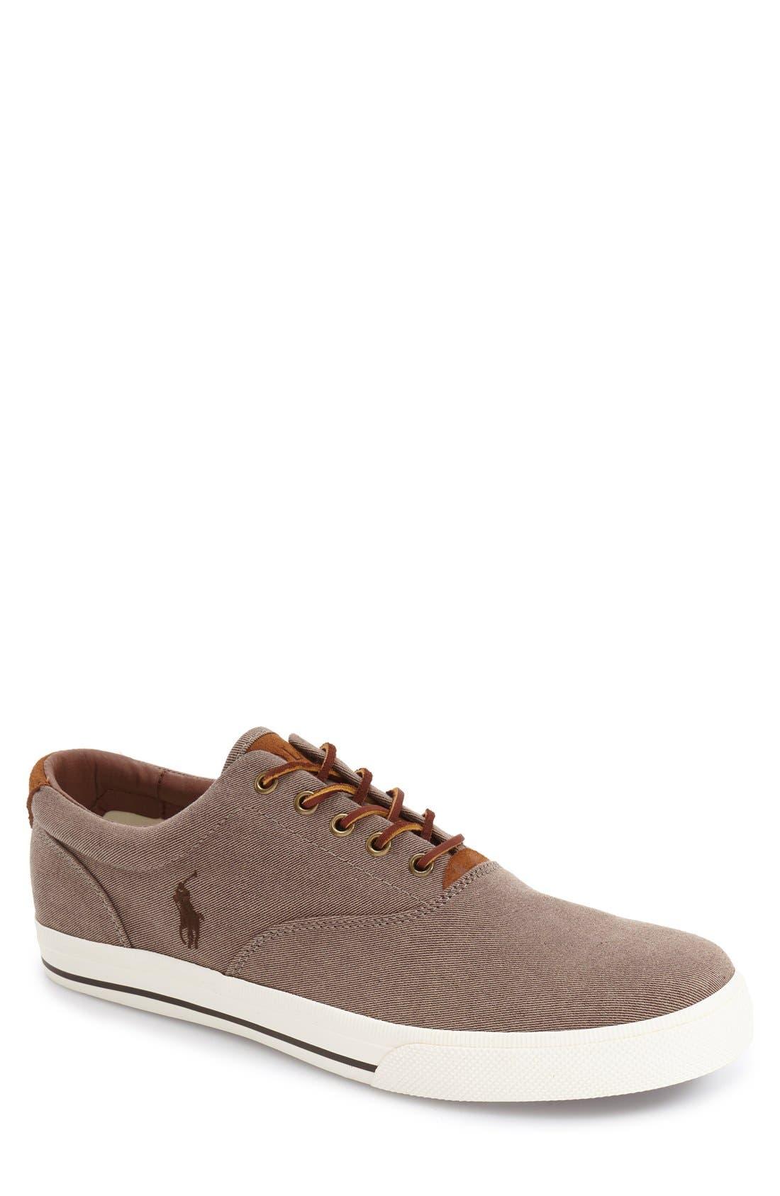 Vaughn Sneaker,                             Main thumbnail 3, color,