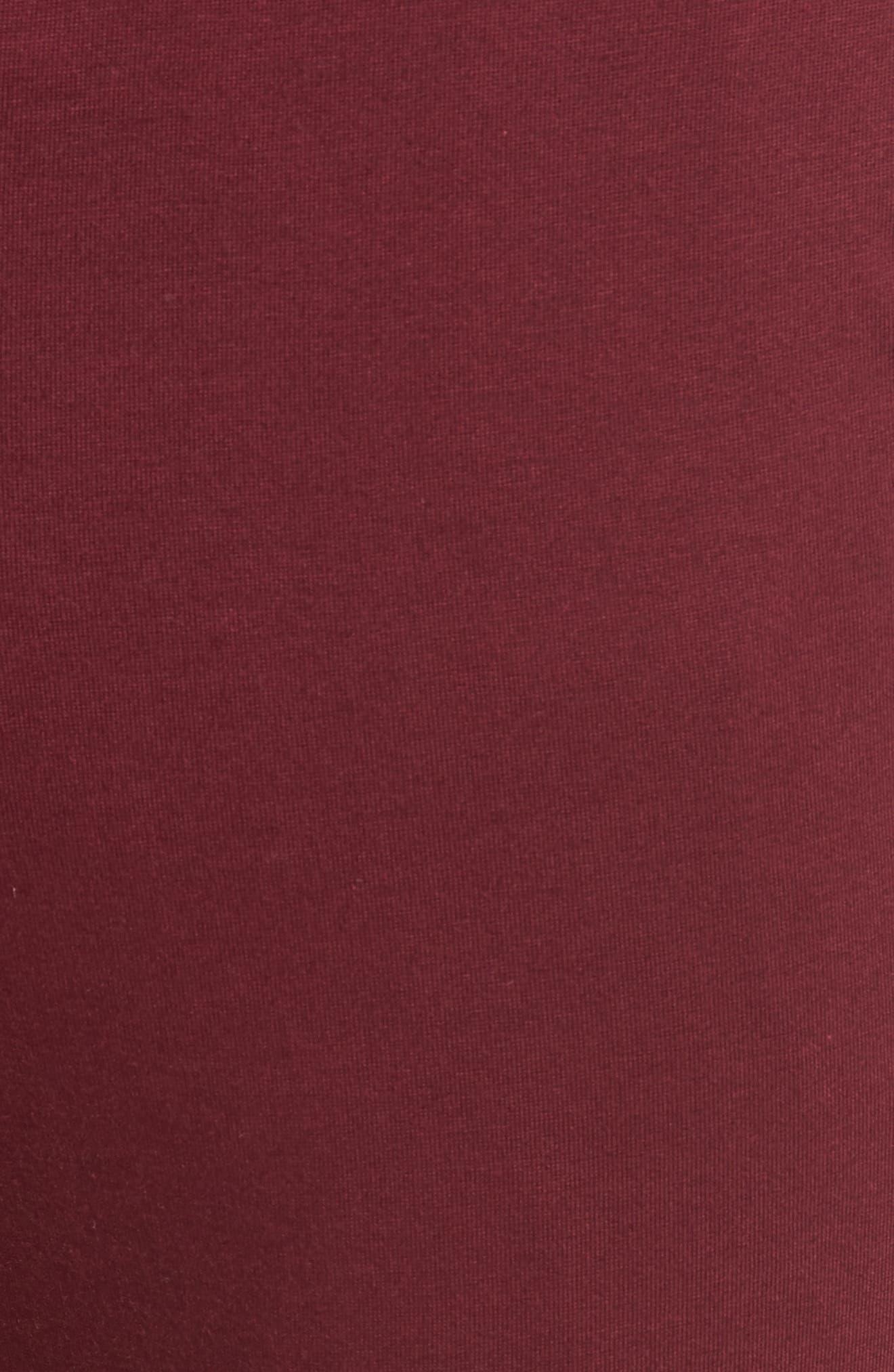 Cotton & Modal Lounge Pants,                             Alternate thumbnail 15, color,