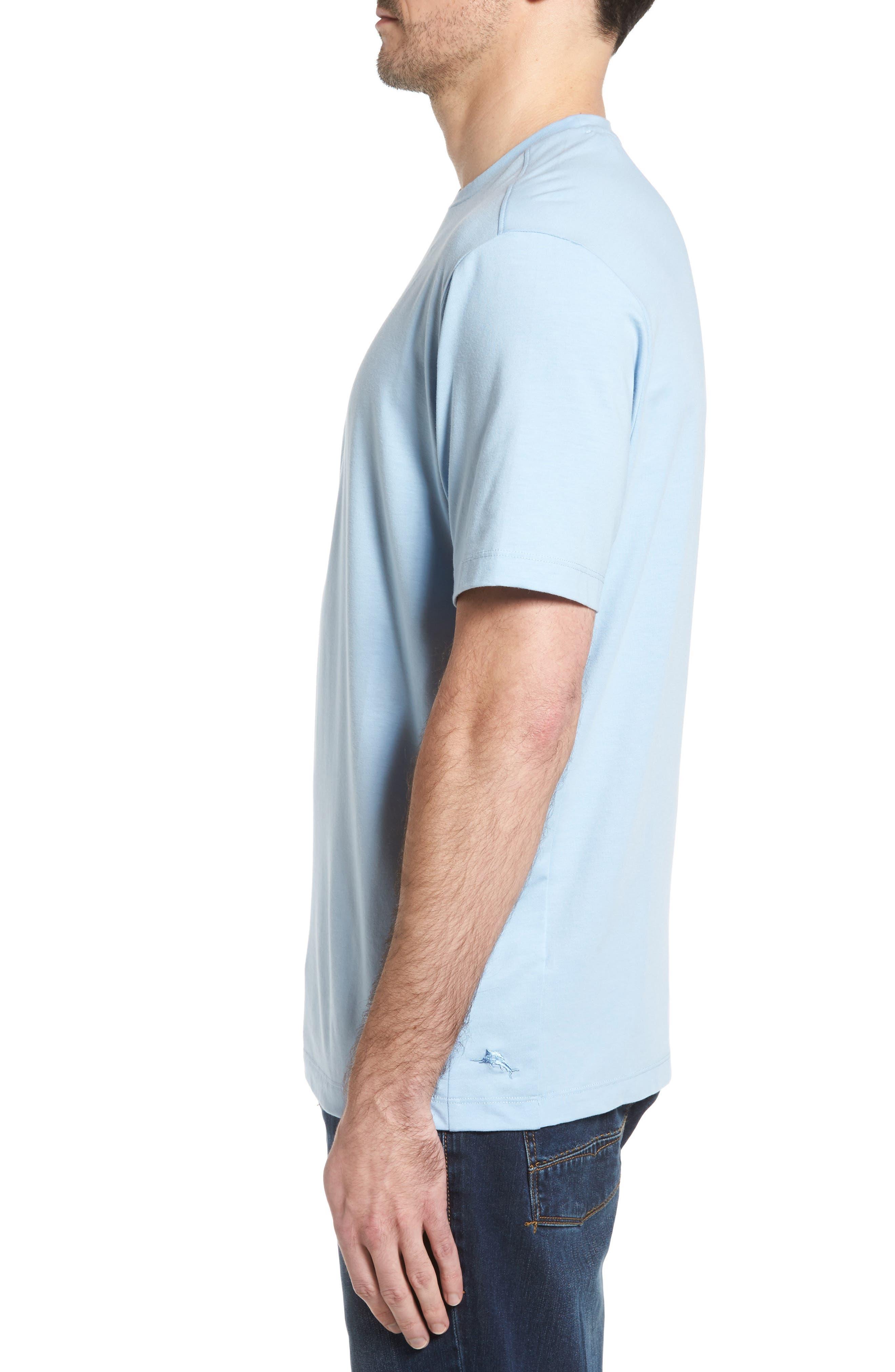 Tropicool T-Shirt,                             Alternate thumbnail 27, color,