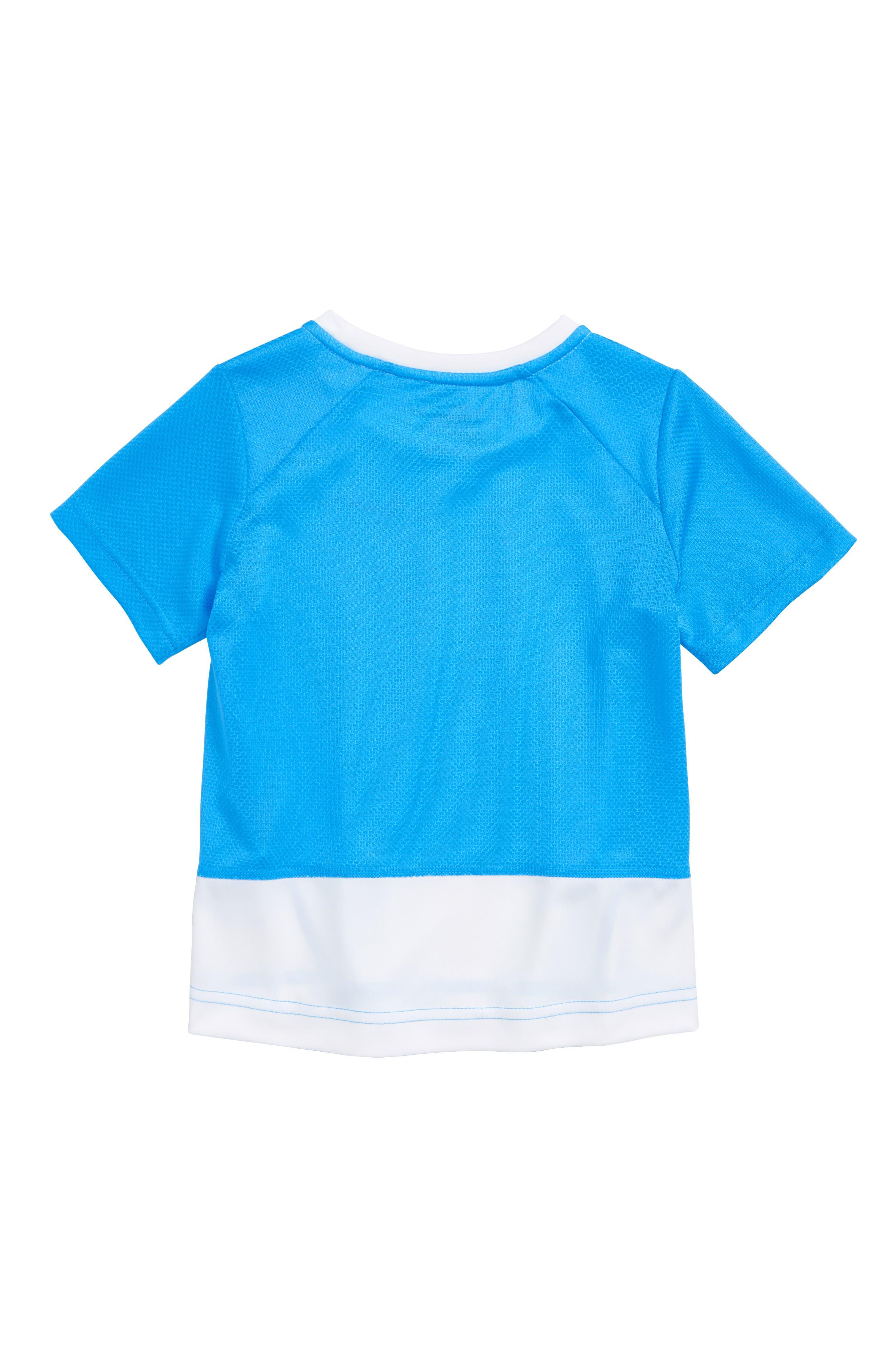Dry INSTACOOL Shirt,                             Alternate thumbnail 5, color,