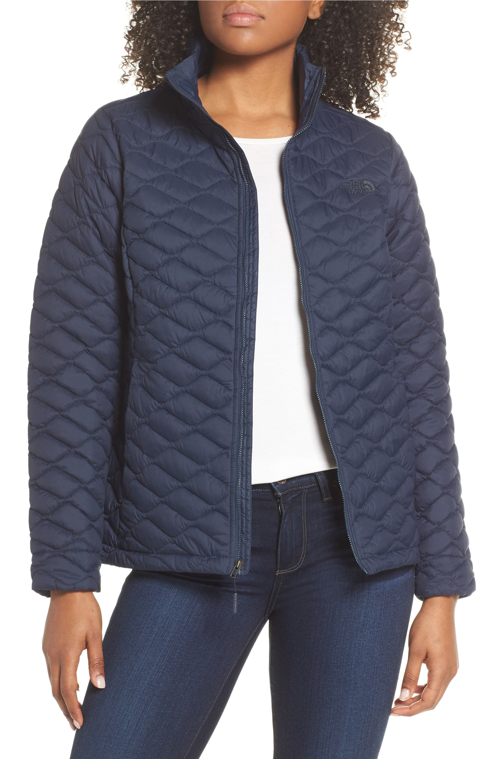 007878e8b5 The North Face ThermoBall™ Full Zip Jacket