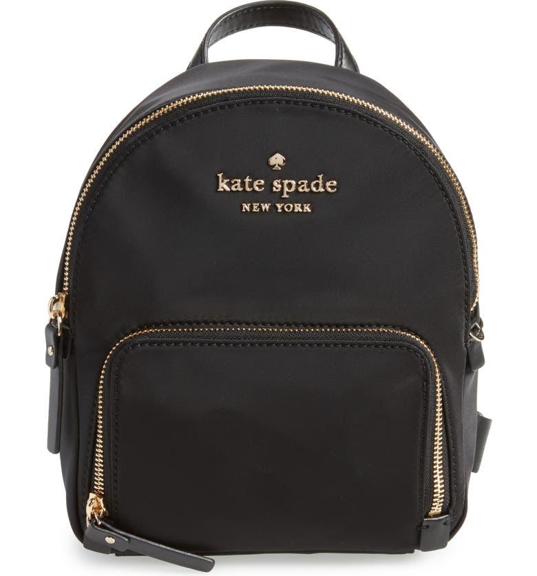 d0312483d93e kate spade new york watson lane - small hartley nylon backpack ...
