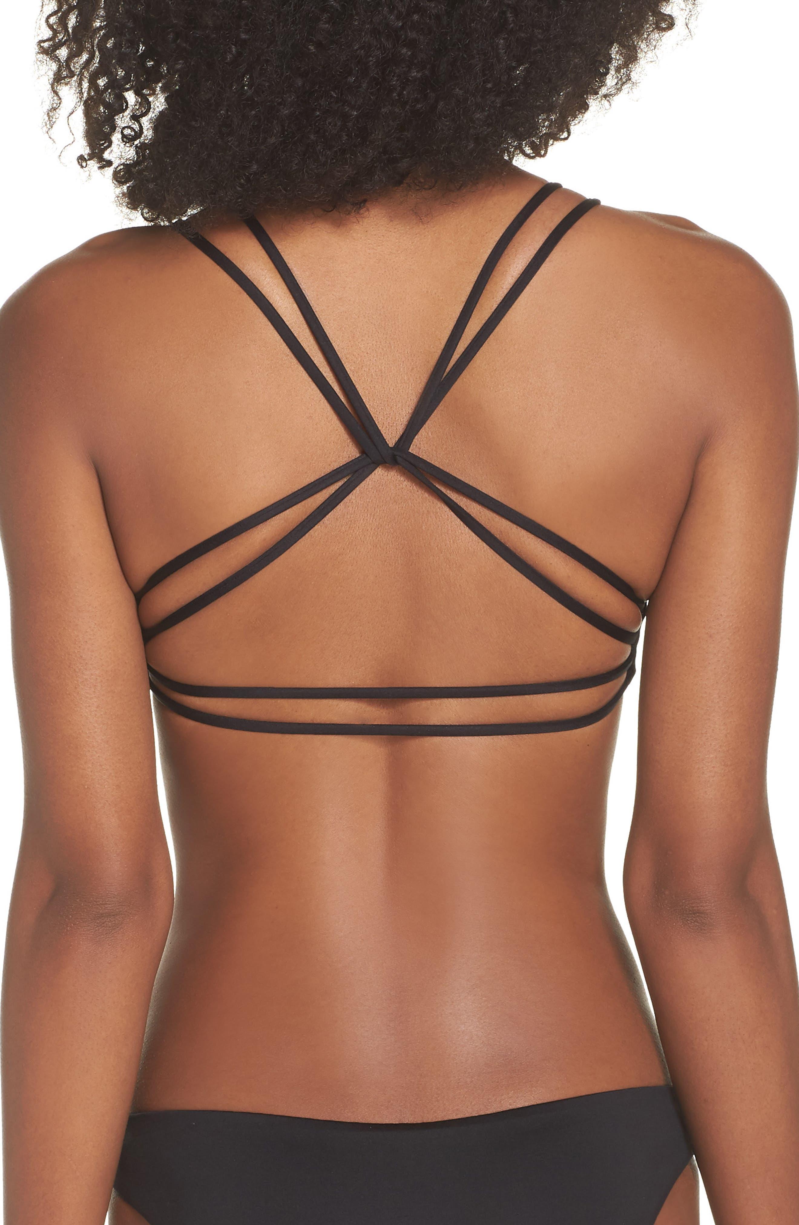 PATAGONIA,                             Seaglass Reversible Bikini Top,                             Alternate thumbnail 2, color,                             003