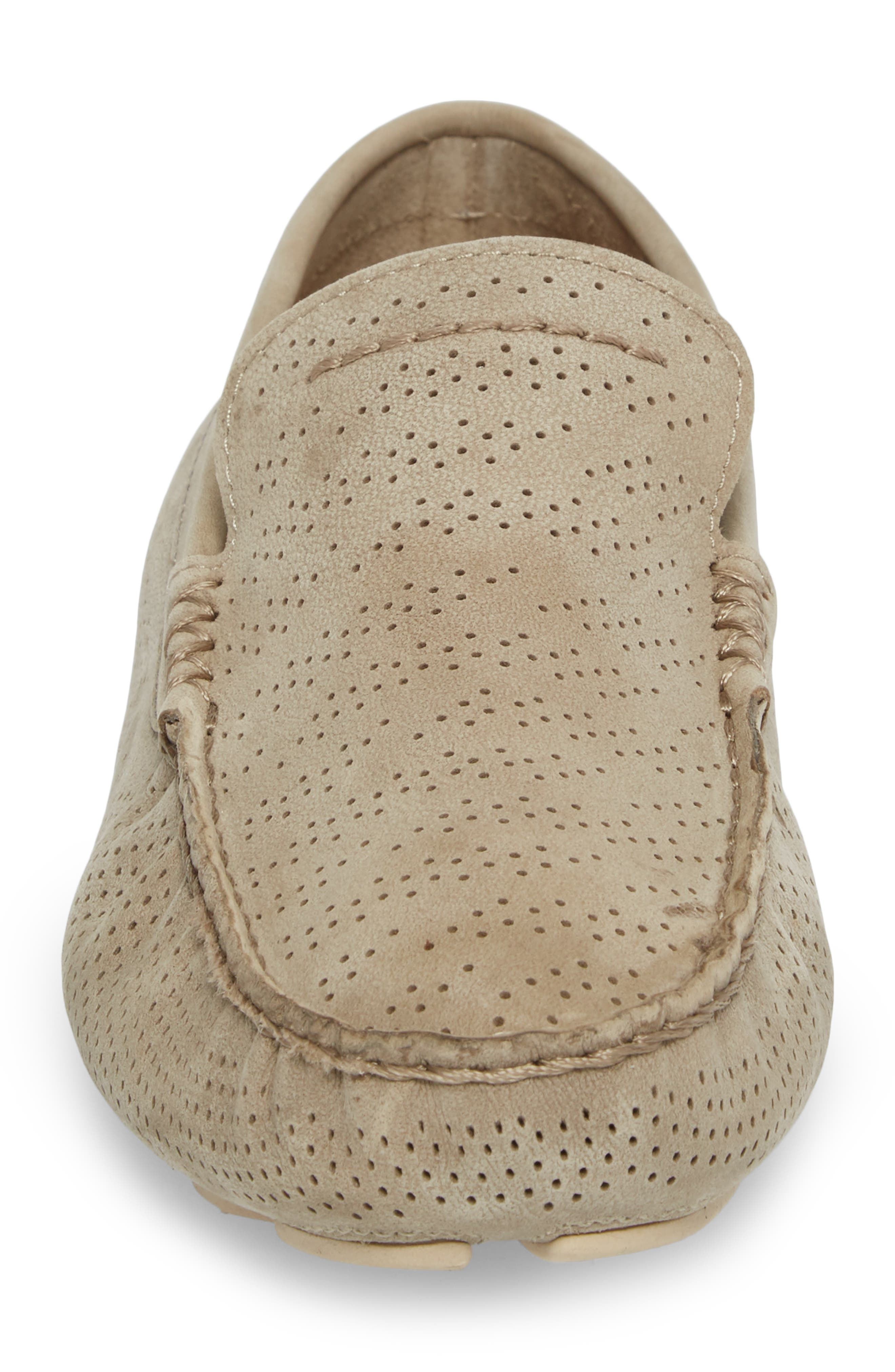 UGG<SUP>®</SUP>,                             Henrick Twinsole<sup>®</sup> Driving Shoe,                             Alternate thumbnail 4, color,                             204