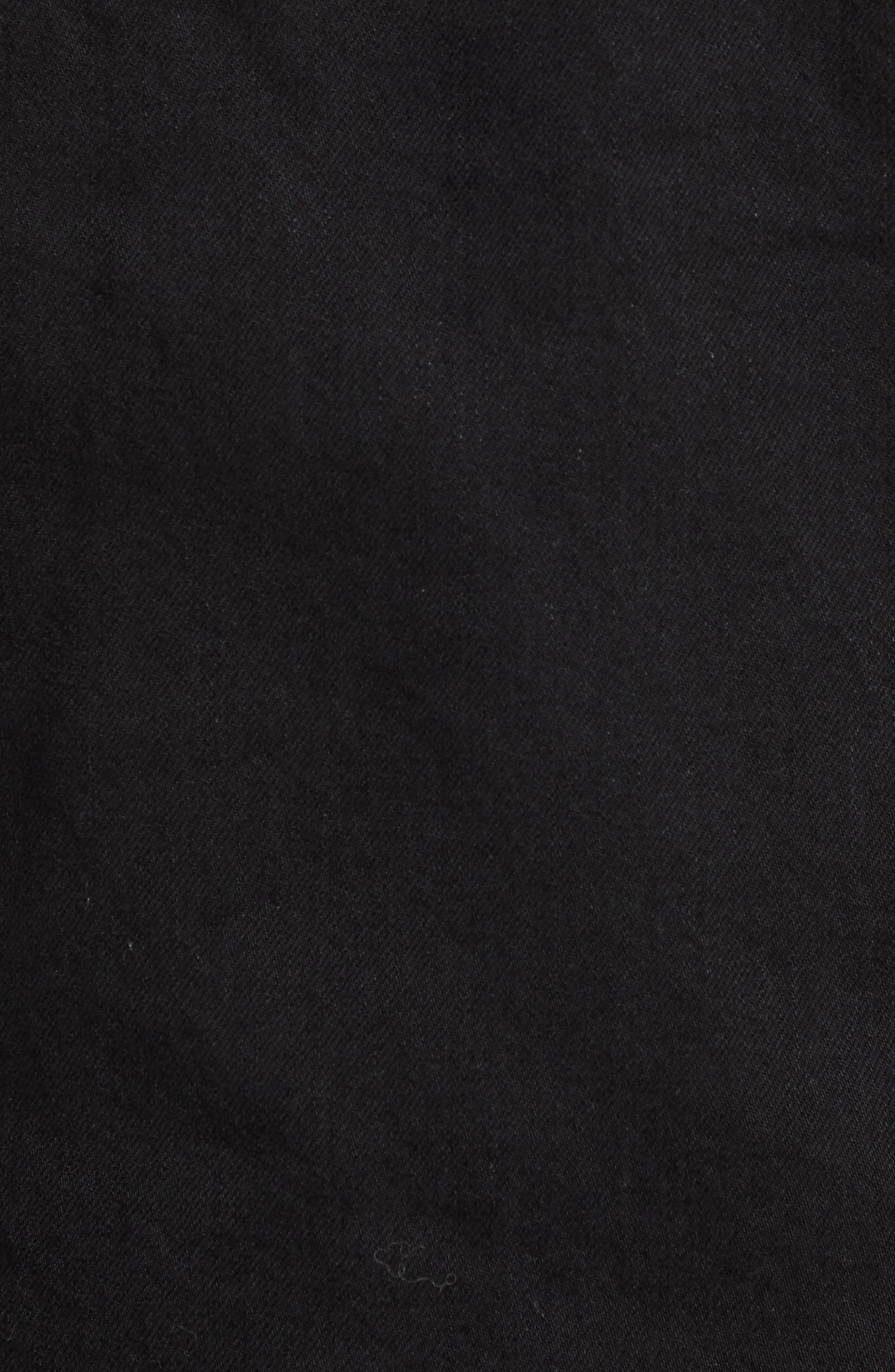 International Nimbus Denim Jacket,                             Alternate thumbnail 6, color,                             001