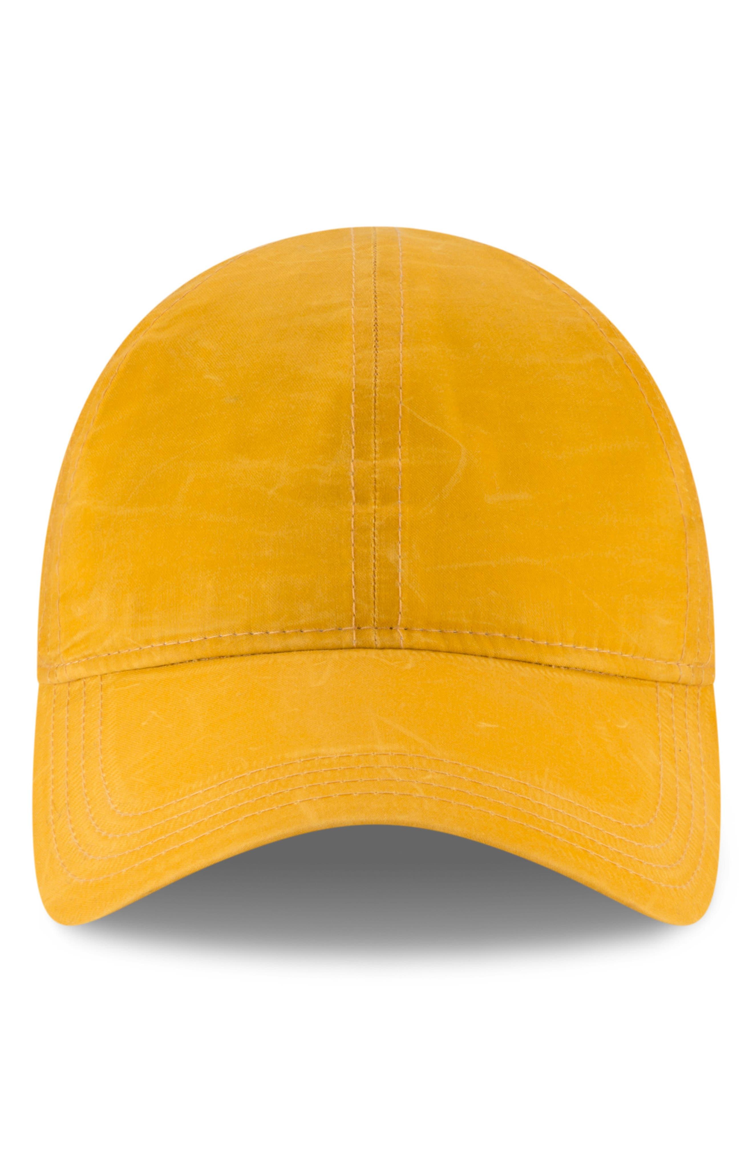 Moleskin 9Twenty Cap,                         Main,                         color, GOLD
