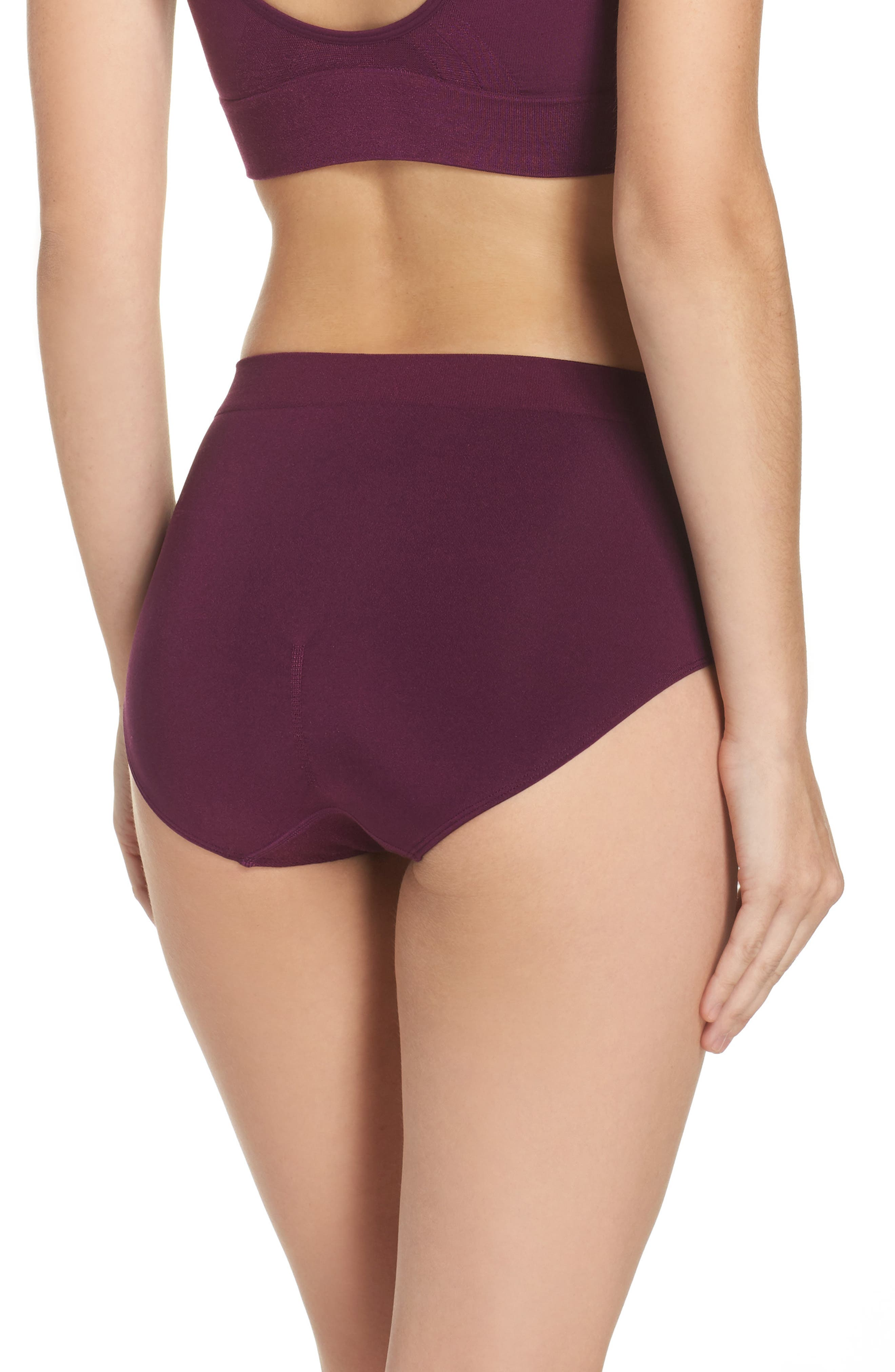 B Smooth Briefs,                             Alternate thumbnail 99, color,