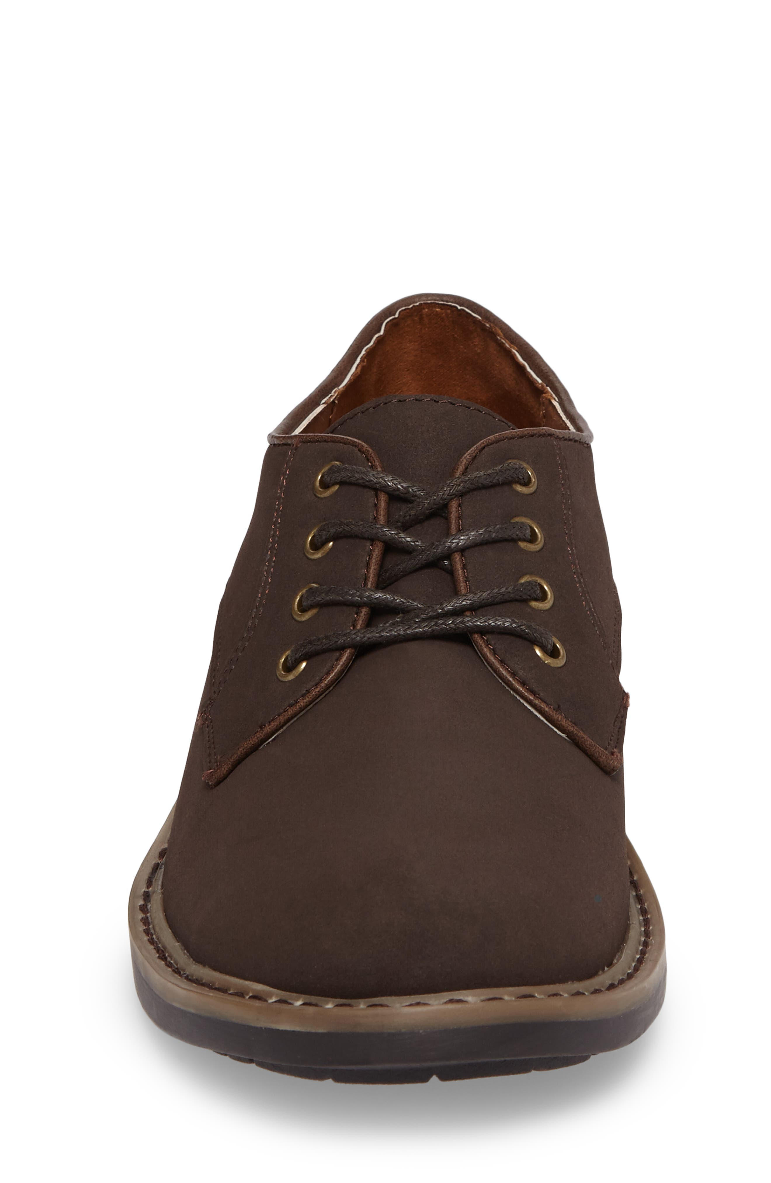 Kenneth Cole New York Take Buck Oxford,                             Alternate thumbnail 4, color,                             233