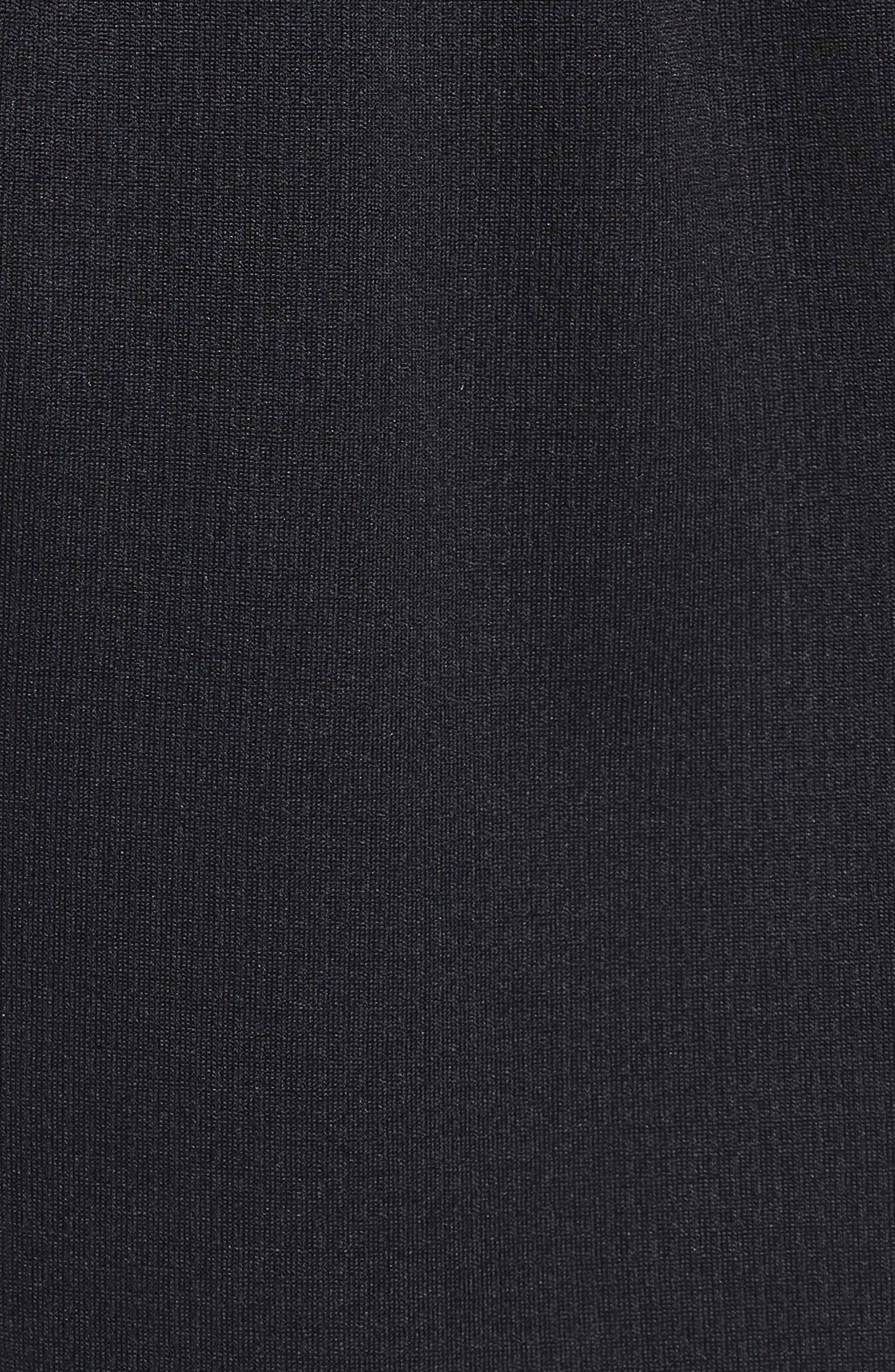 Versa Shorts,                             Alternate thumbnail 5, color,                             BLACK