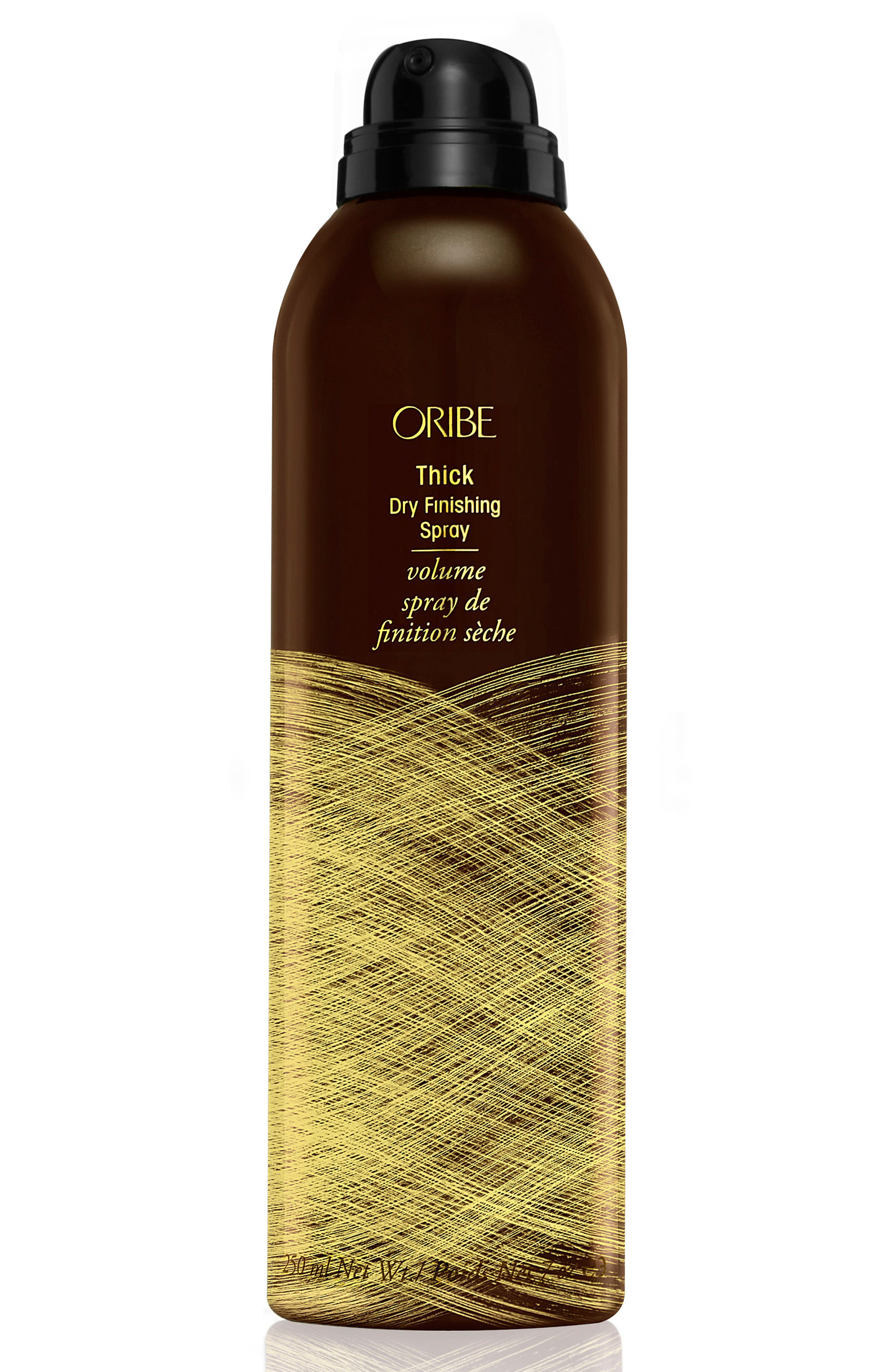 SPACE.NK.apothecary Oribe Thick Dry Finishing Spray,                             Alternate thumbnail 3, color,                             NO COLOR