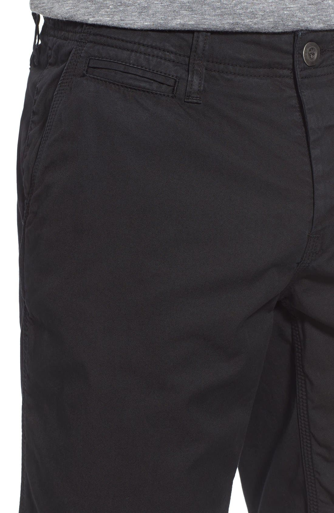 'Napa' Chino Shorts,                             Alternate thumbnail 44, color,