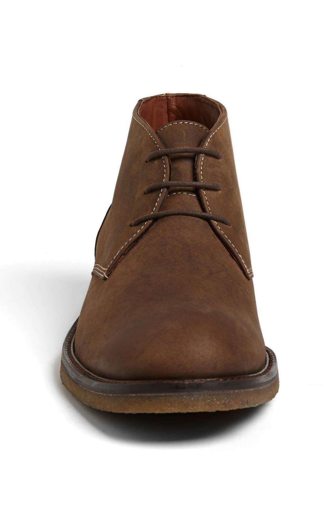 'Copeland' Suede Chukka Boot,                             Alternate thumbnail 33, color,