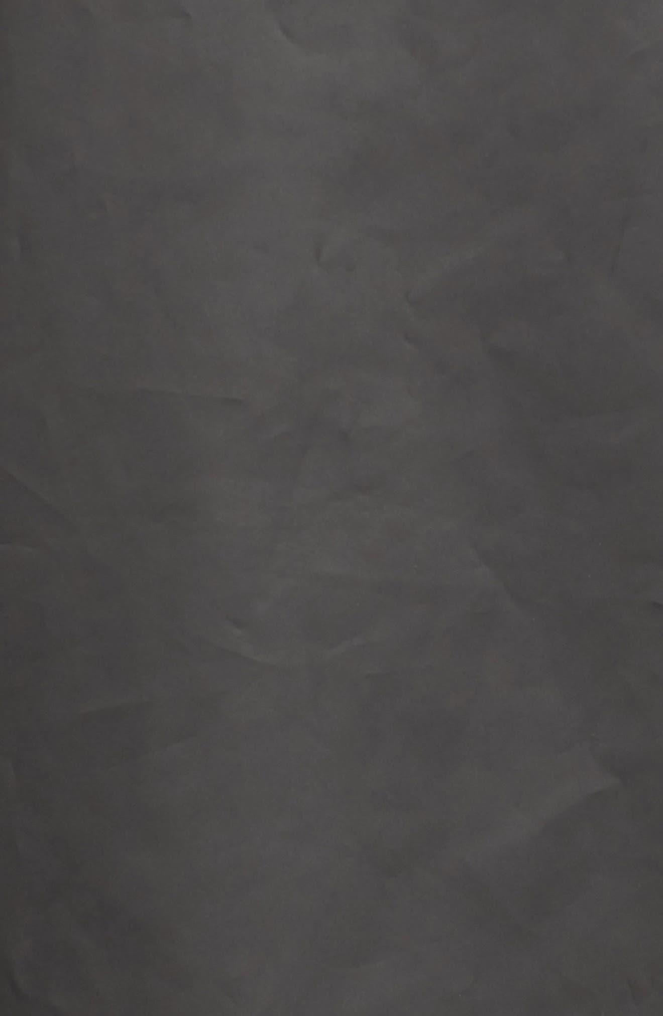 'Original Smock' Hooded Drawstring Waterproof Jacket,                             Alternate thumbnail 2, color,                             001