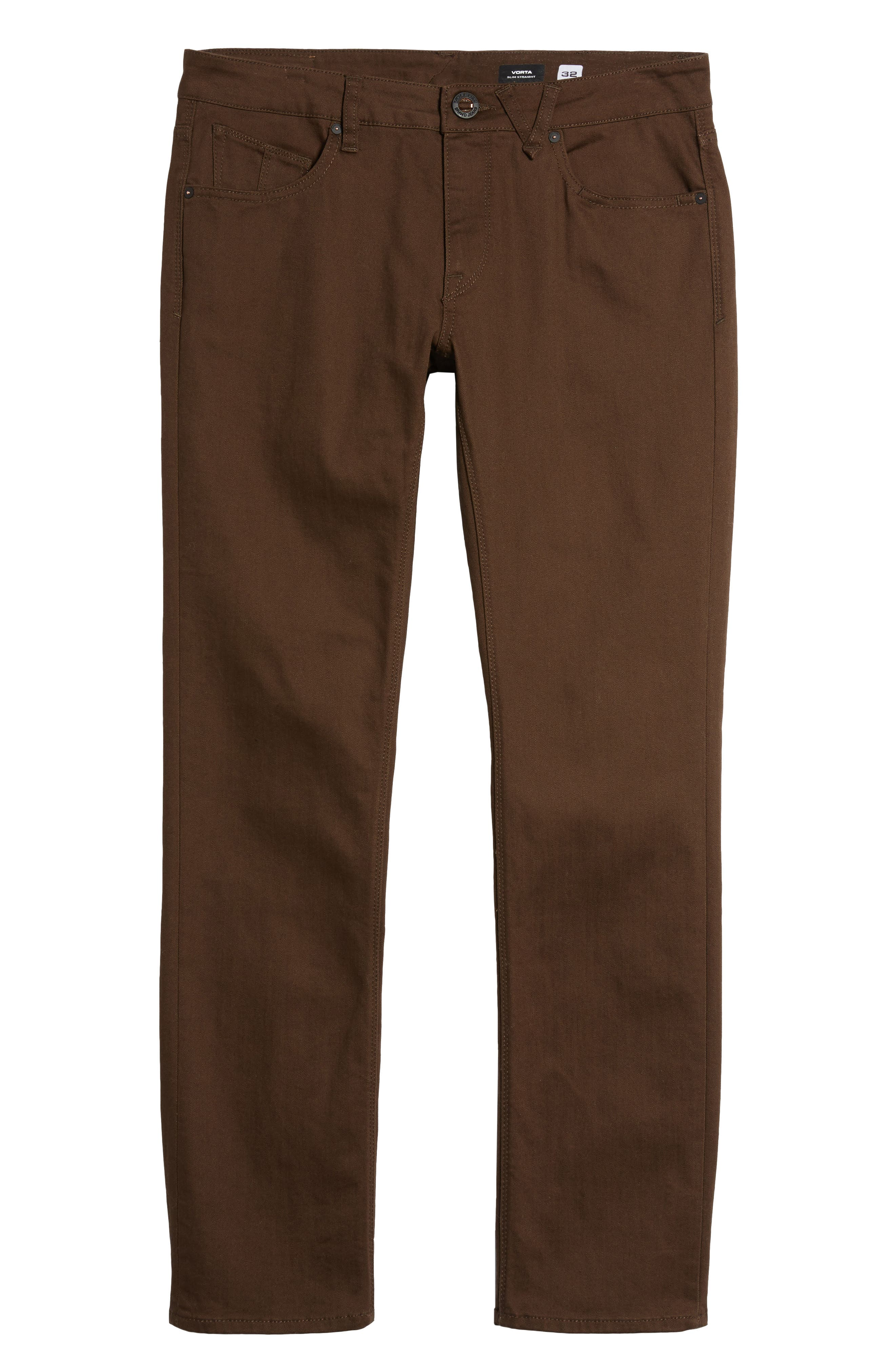 Vorta Slub Pants,                             Alternate thumbnail 10, color,