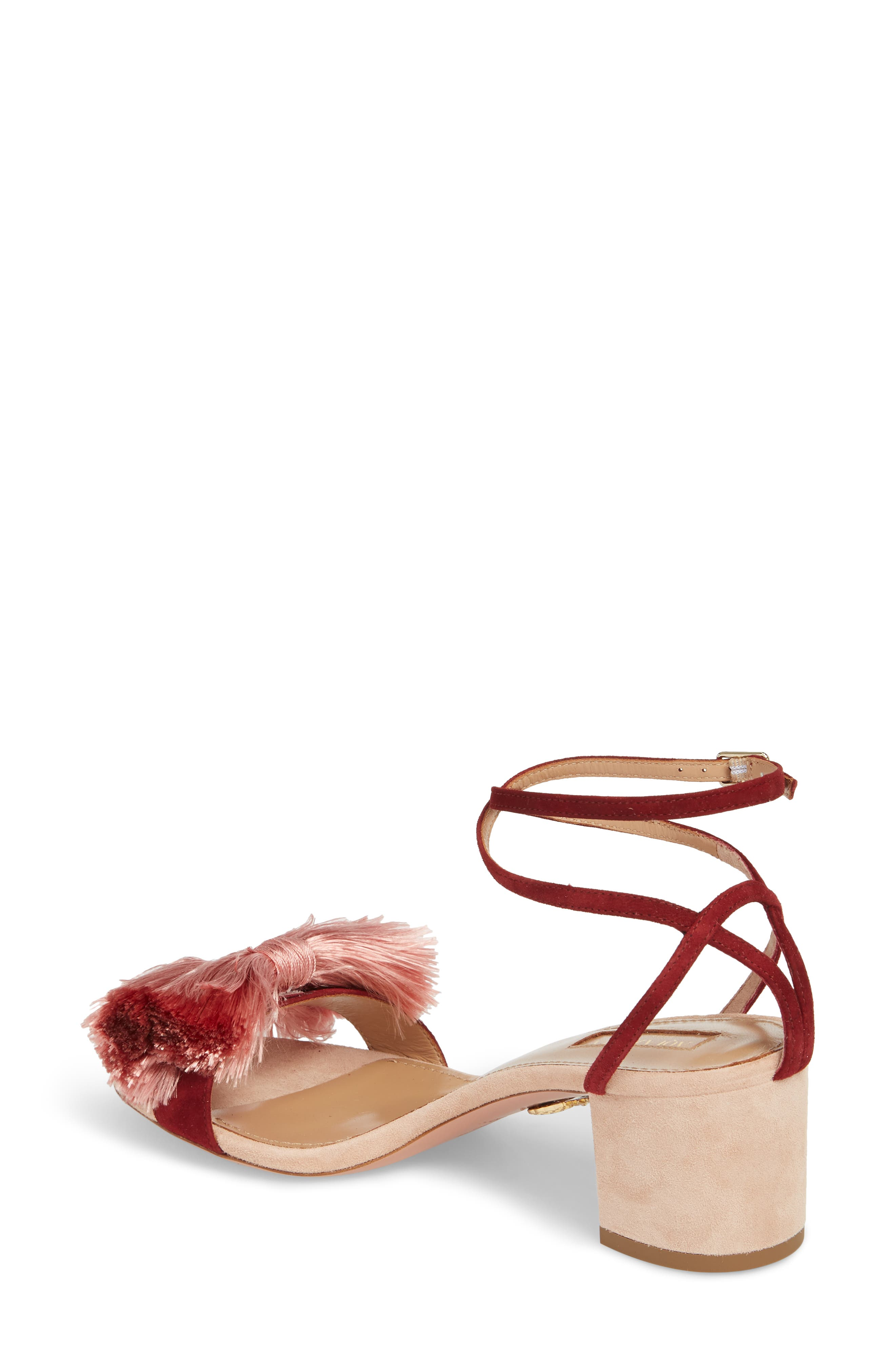 Lotus Blossom Sandal,                             Alternate thumbnail 2, color,                             601