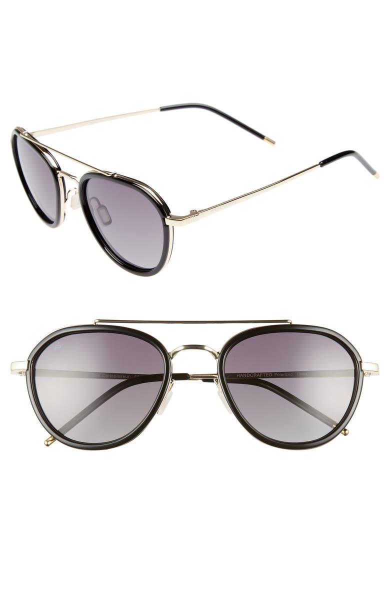 e488ced899 Privé Revaux The Connoisseur 53mm Polarized Sunglasses