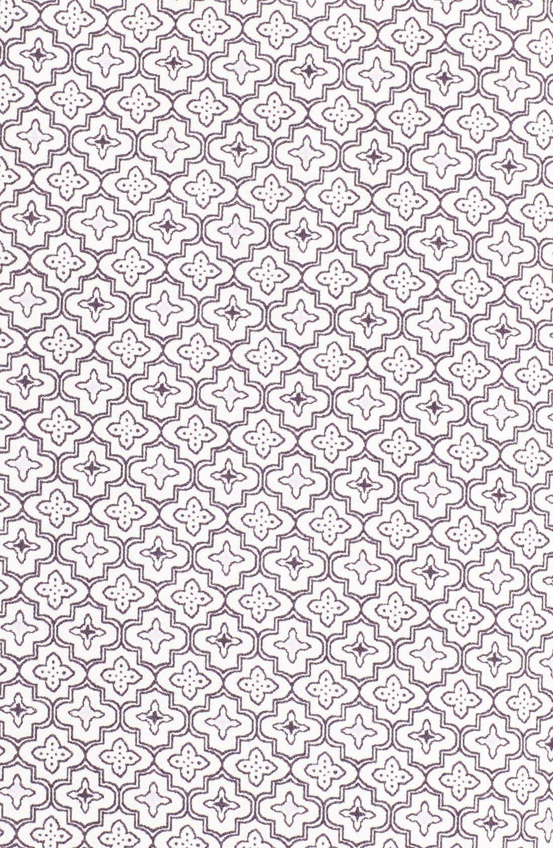 Cotton Twill Pajamas,                             Alternate thumbnail 18, color,