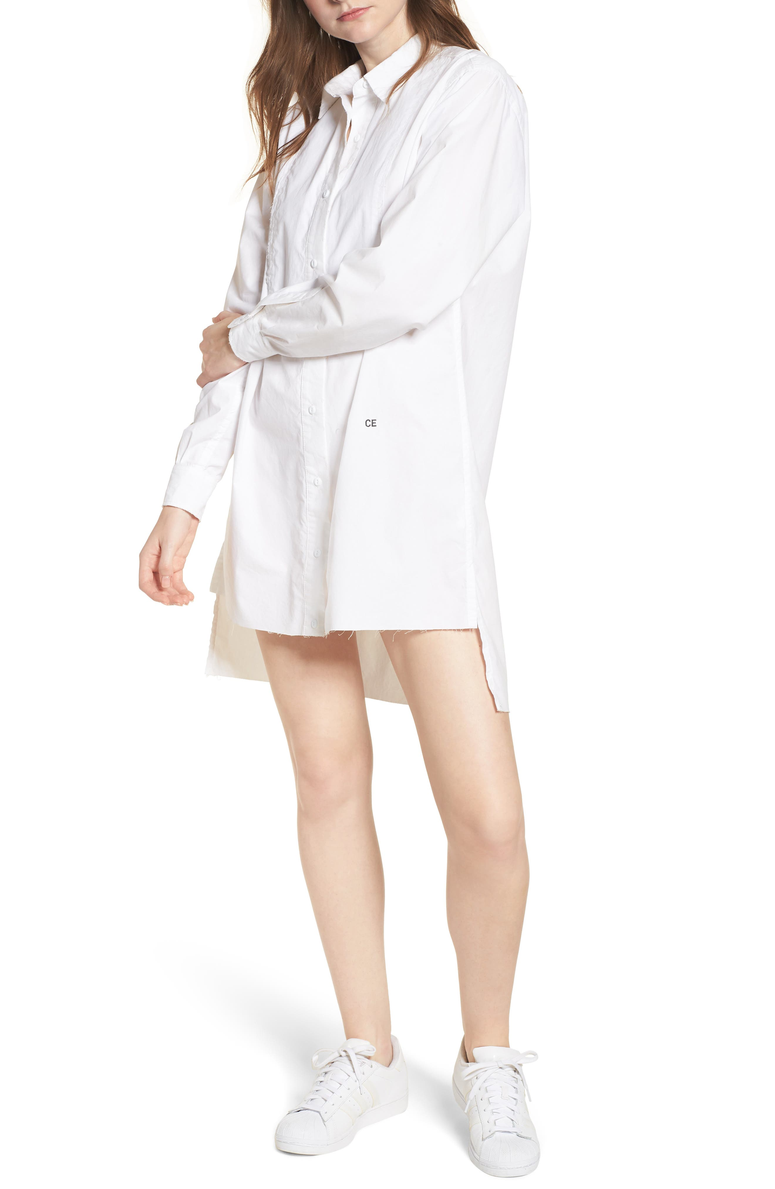 The Rosie Shirtdress,                         Main,                         color, 150