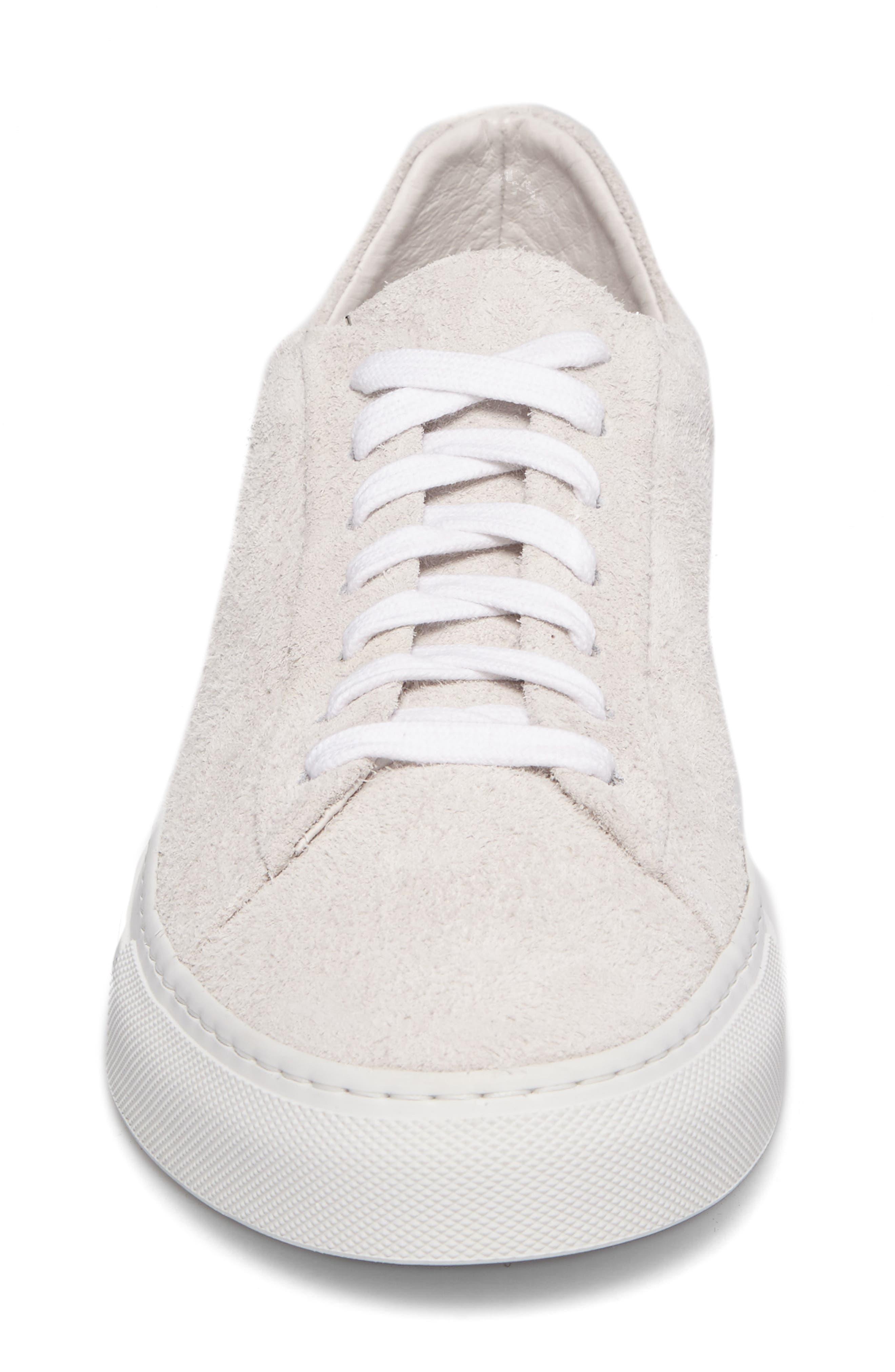 Court Sneaker,                             Alternate thumbnail 4, color,                             113