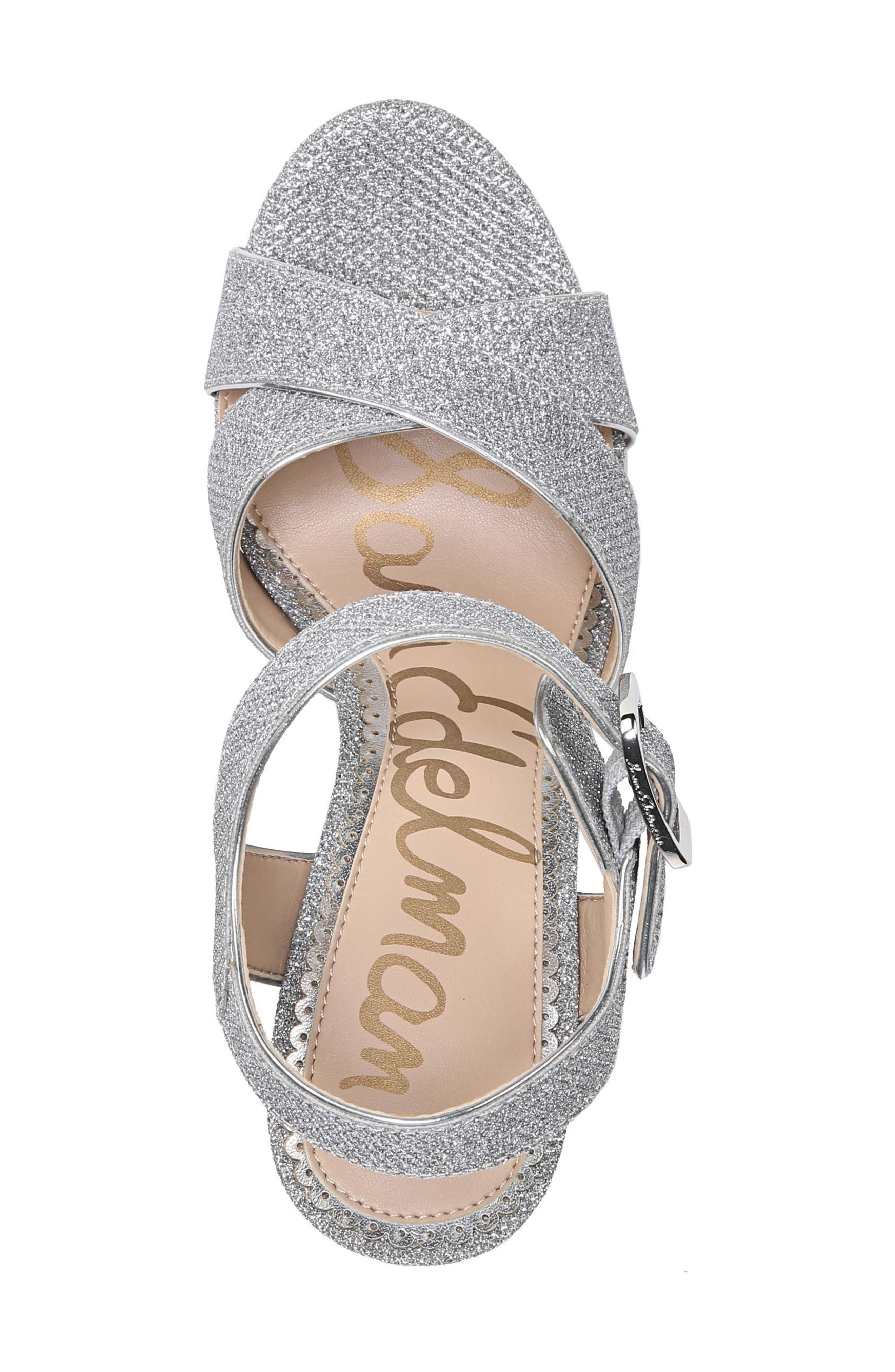 Willa Platform Sandal,                             Alternate thumbnail 24, color,
