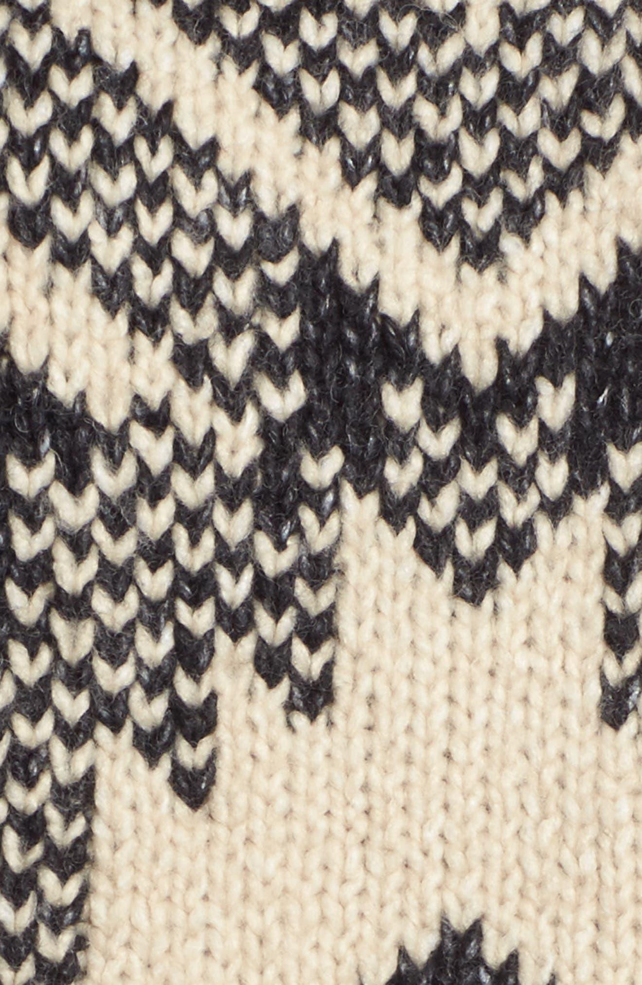 Fringe Sweater,                             Alternate thumbnail 17, color,