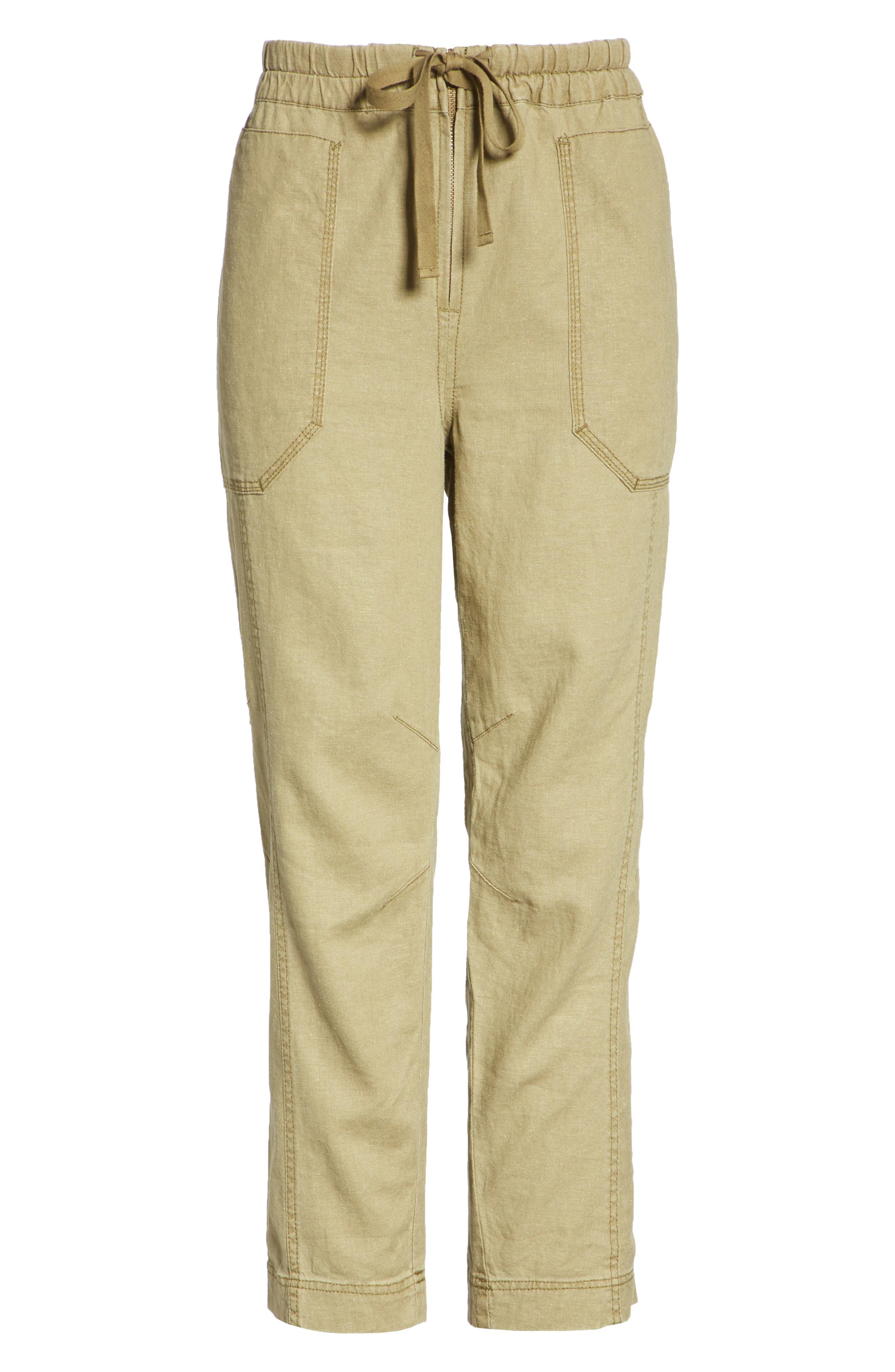 Palmer Skinny Utility Pants,                             Alternate thumbnail 11, color,