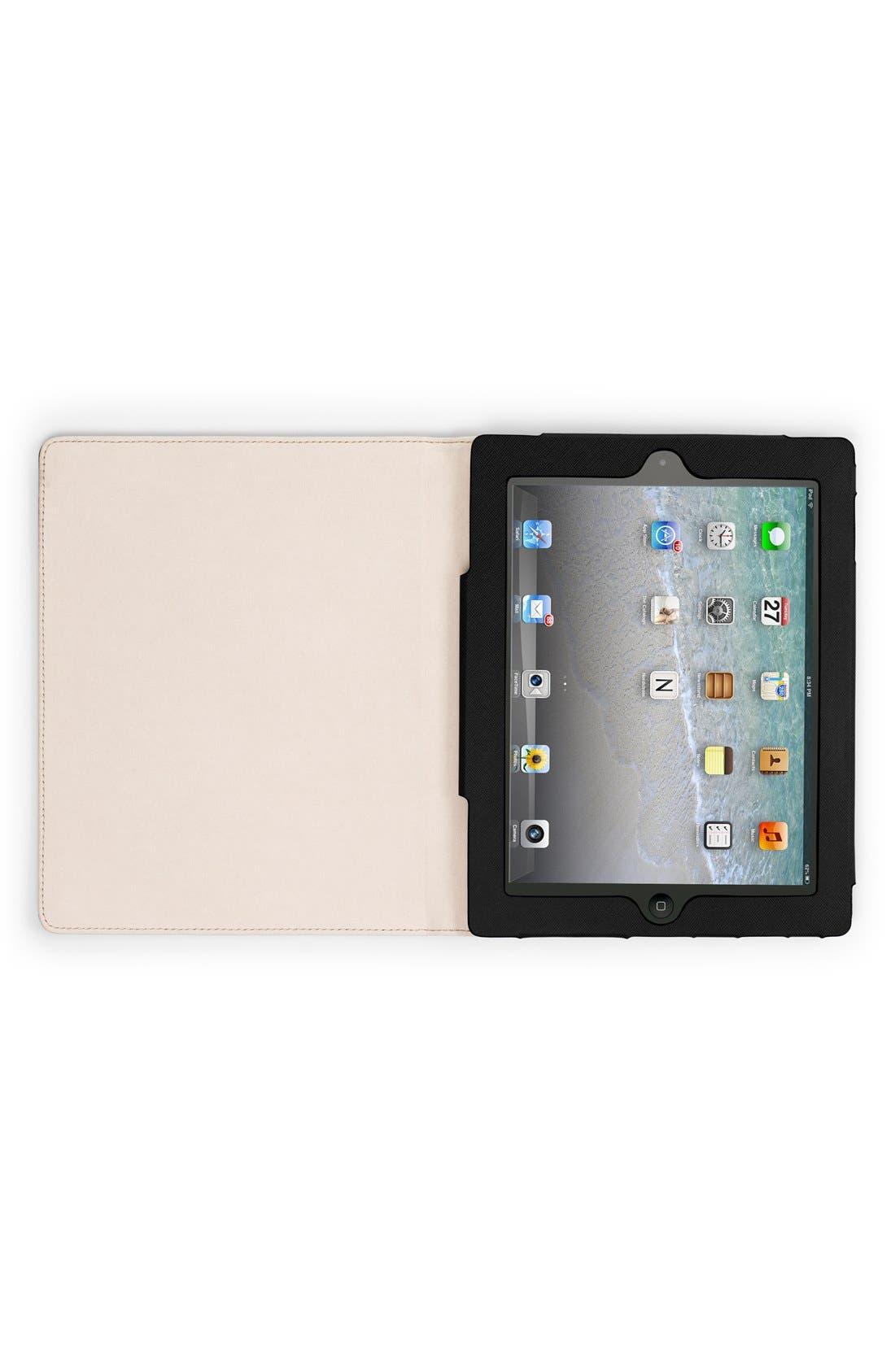 MICHAEL MICHAEL KORS,                             iPad Air Case,                             Alternate thumbnail 2, color,                             001