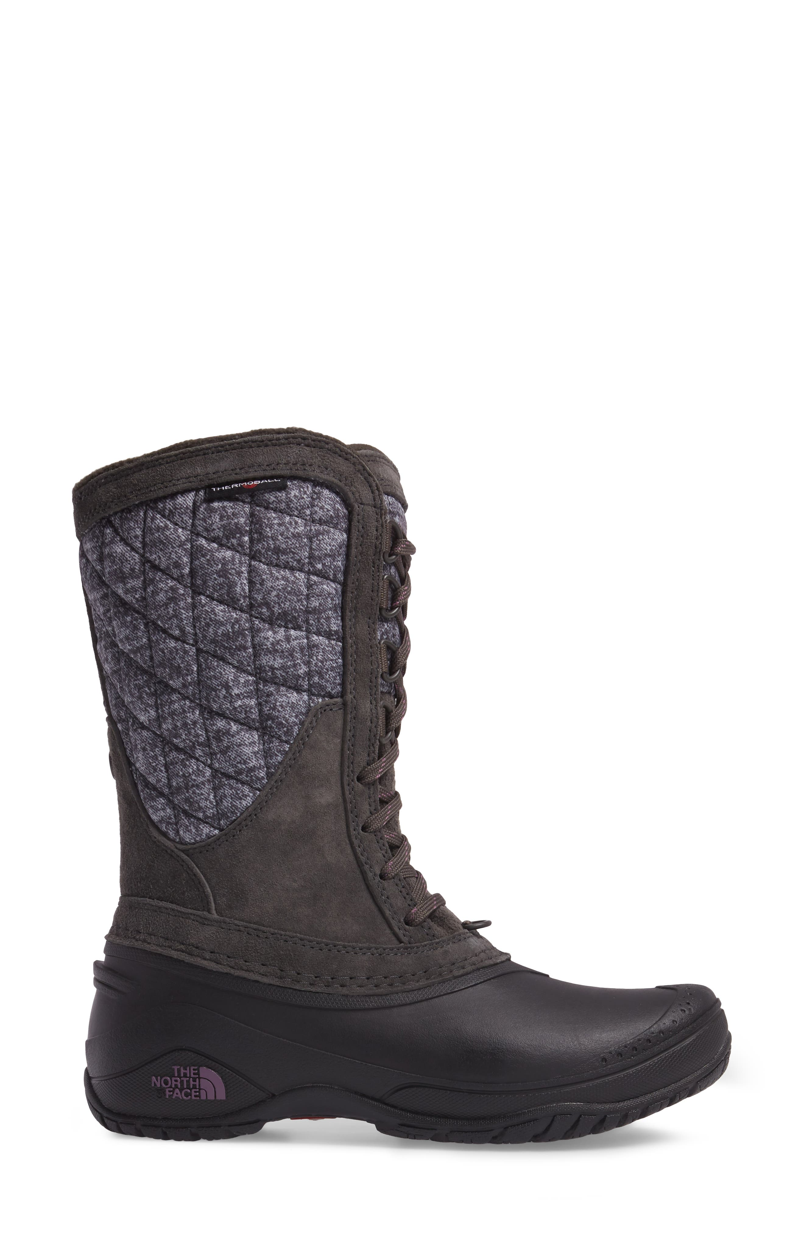 ThermoBall<sup>™</sup> Utility Waterproof Boot,                             Alternate thumbnail 13, color,