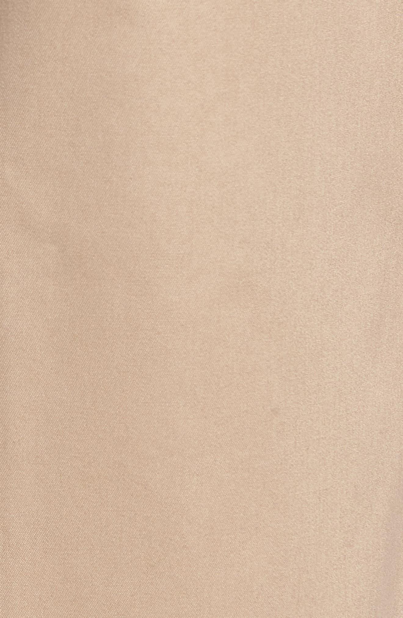 Pleated Supima<sup>®</sup> Cotton Shorts,                             Alternate thumbnail 23, color,