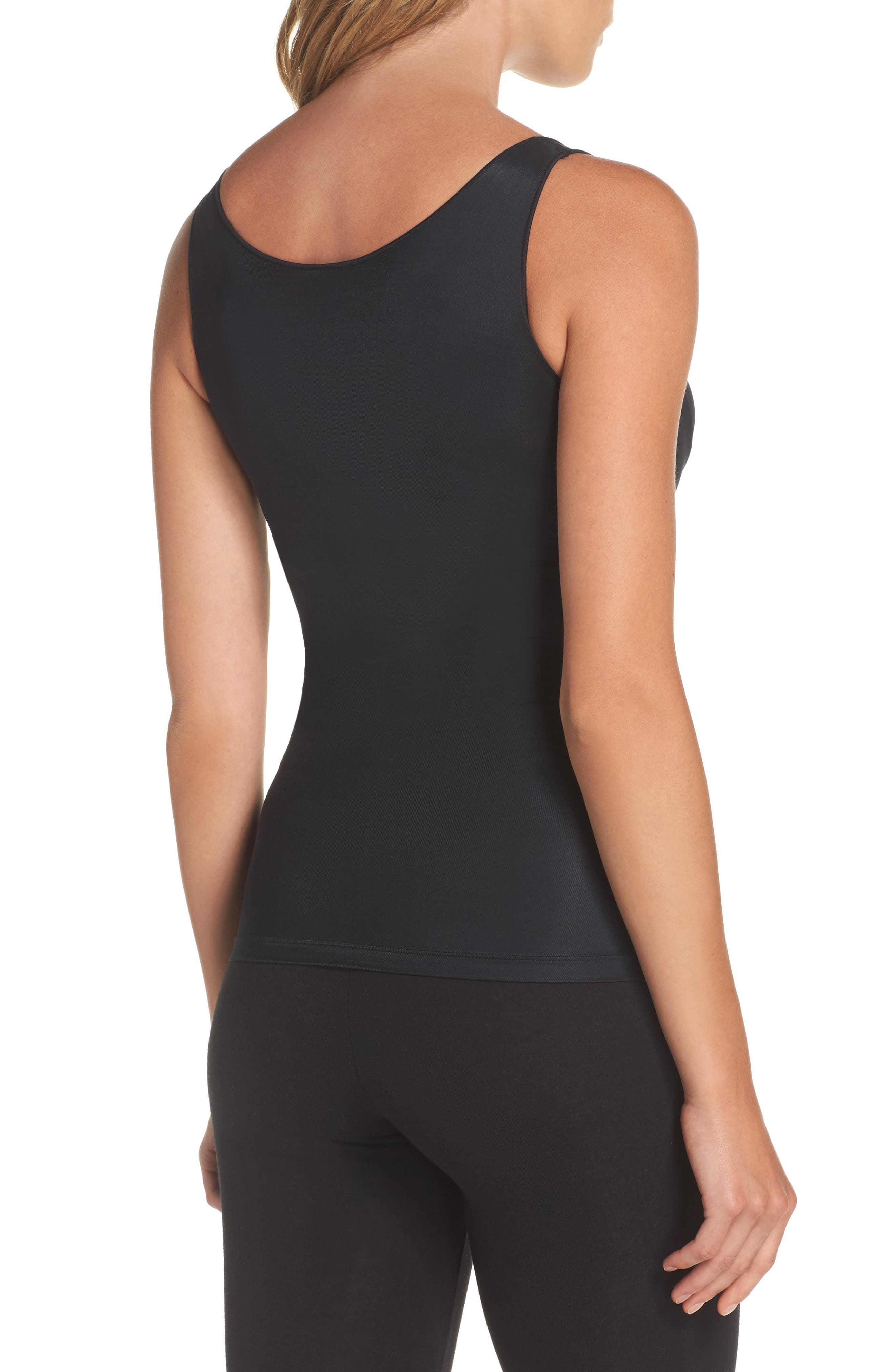 Power Conceal-Her Open Bust Camisole,                             Alternate thumbnail 2, color,                             019