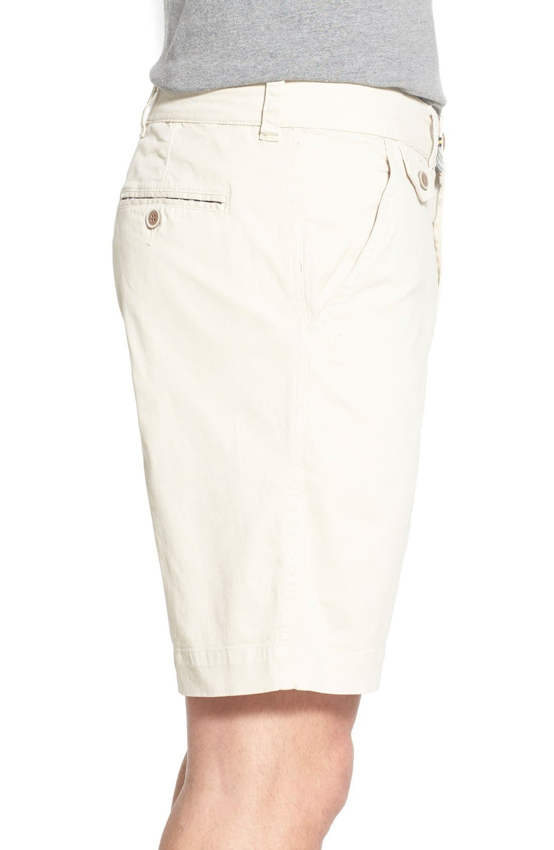 'Sunny' Stretch Chino Shorts,                             Alternate thumbnail 14, color,